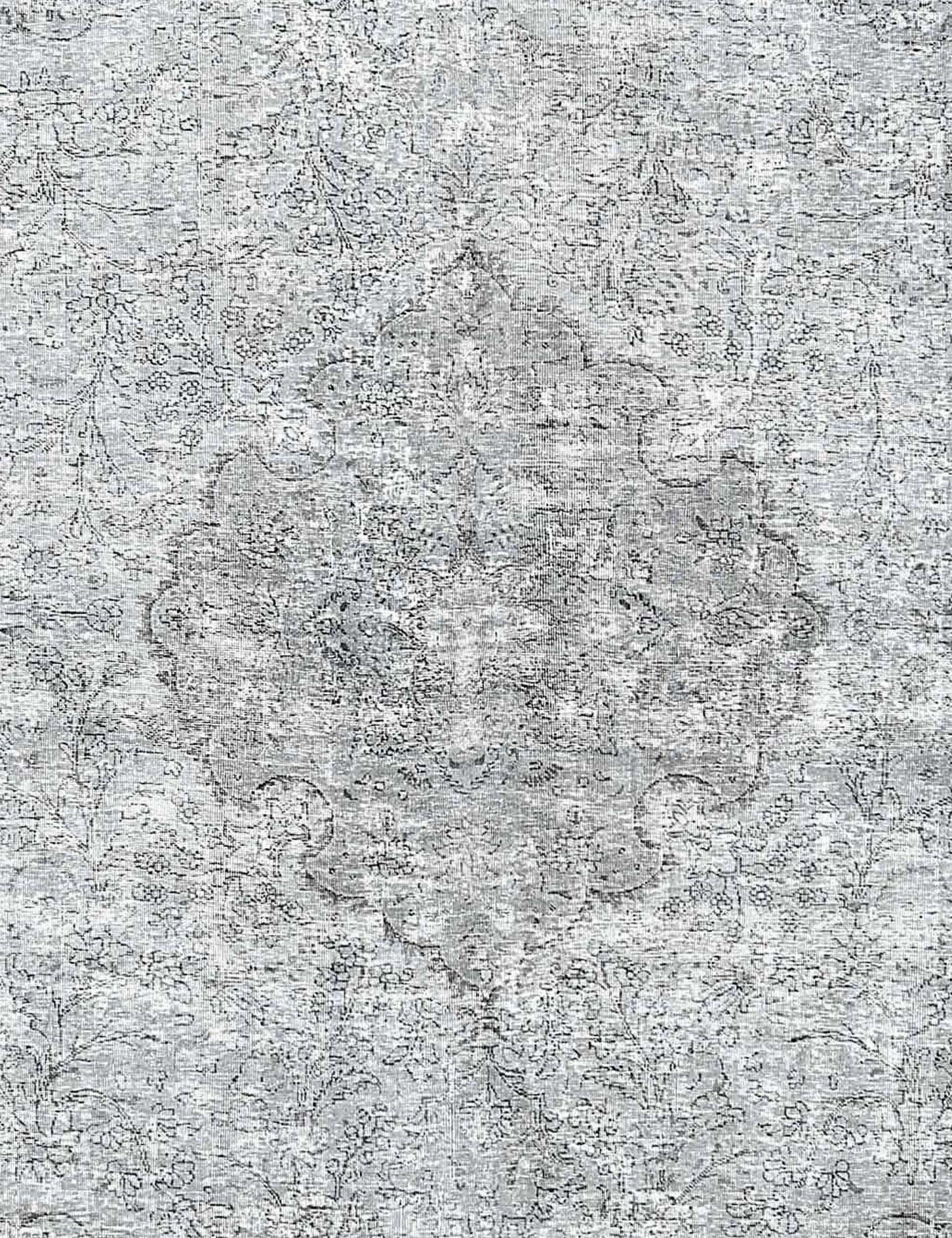 Vintage Perserteppich  grau <br/>388 x 292 cm
