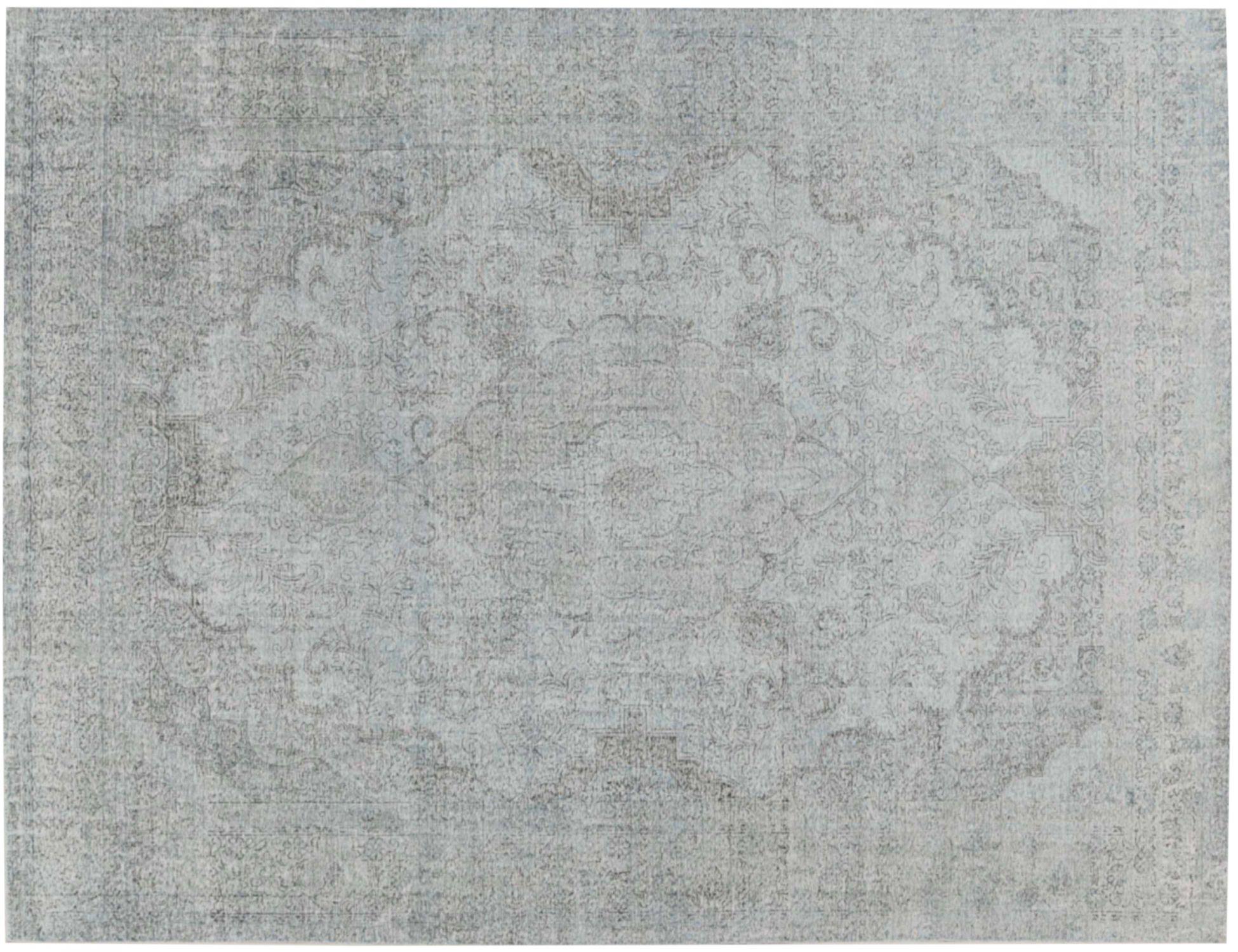 Vintage Perserteppich  grau <br/>437 x 298 cm