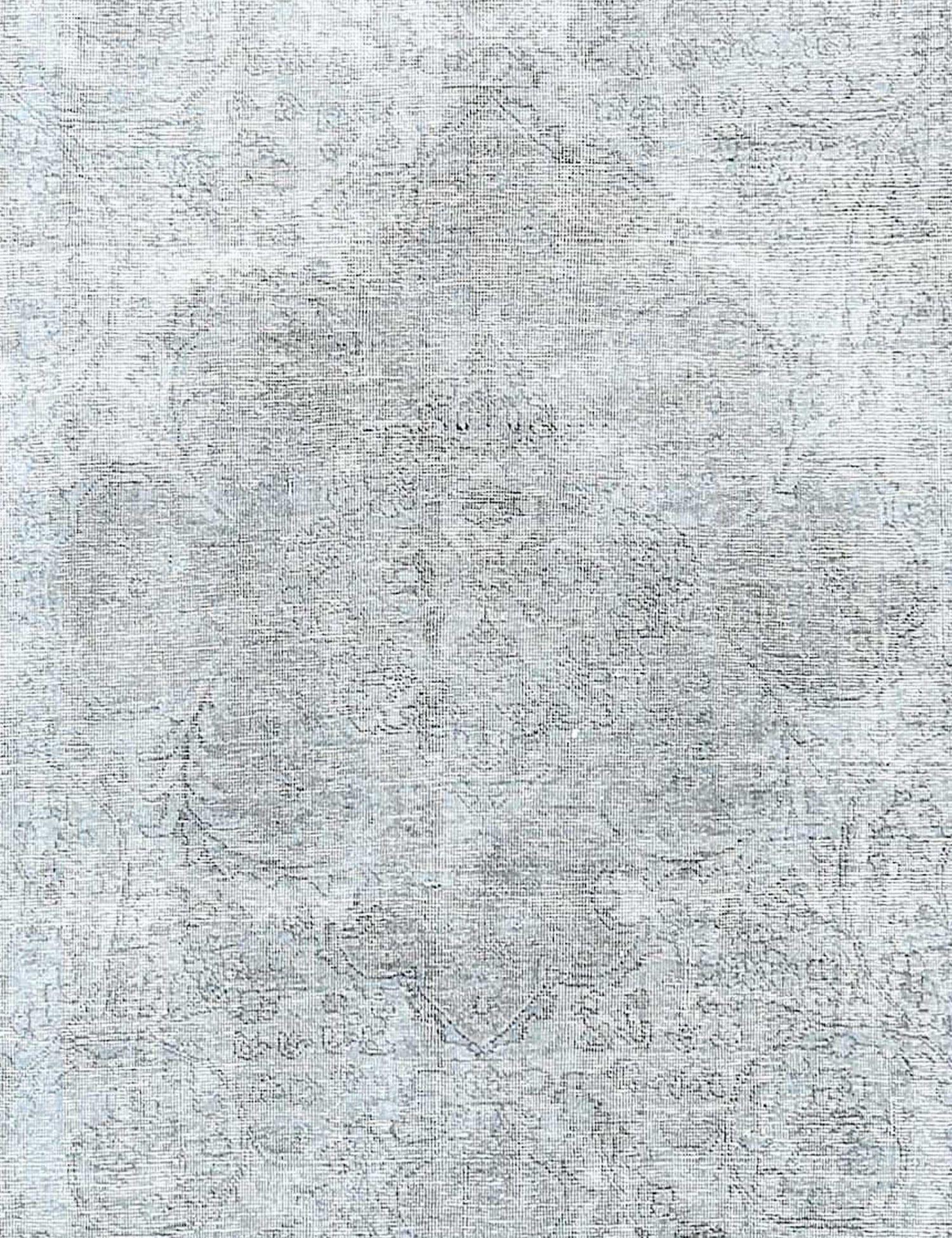 Tappeto Vintage  grigo <br/>374 x 285 cm