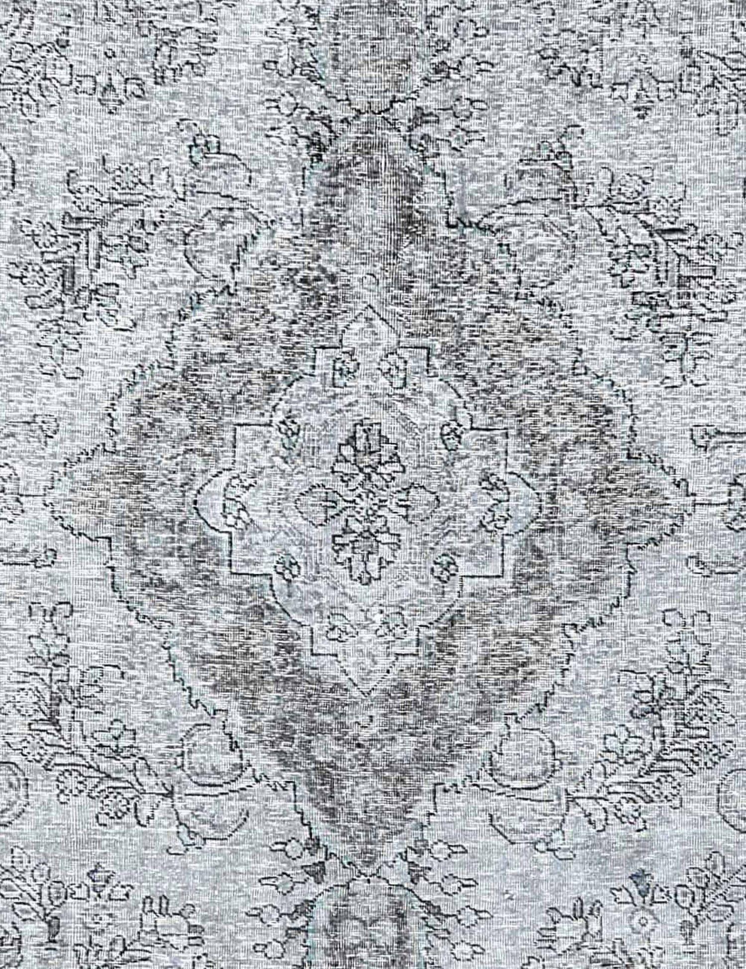 Vintage Perserteppich  grau <br/>339 x 245 cm