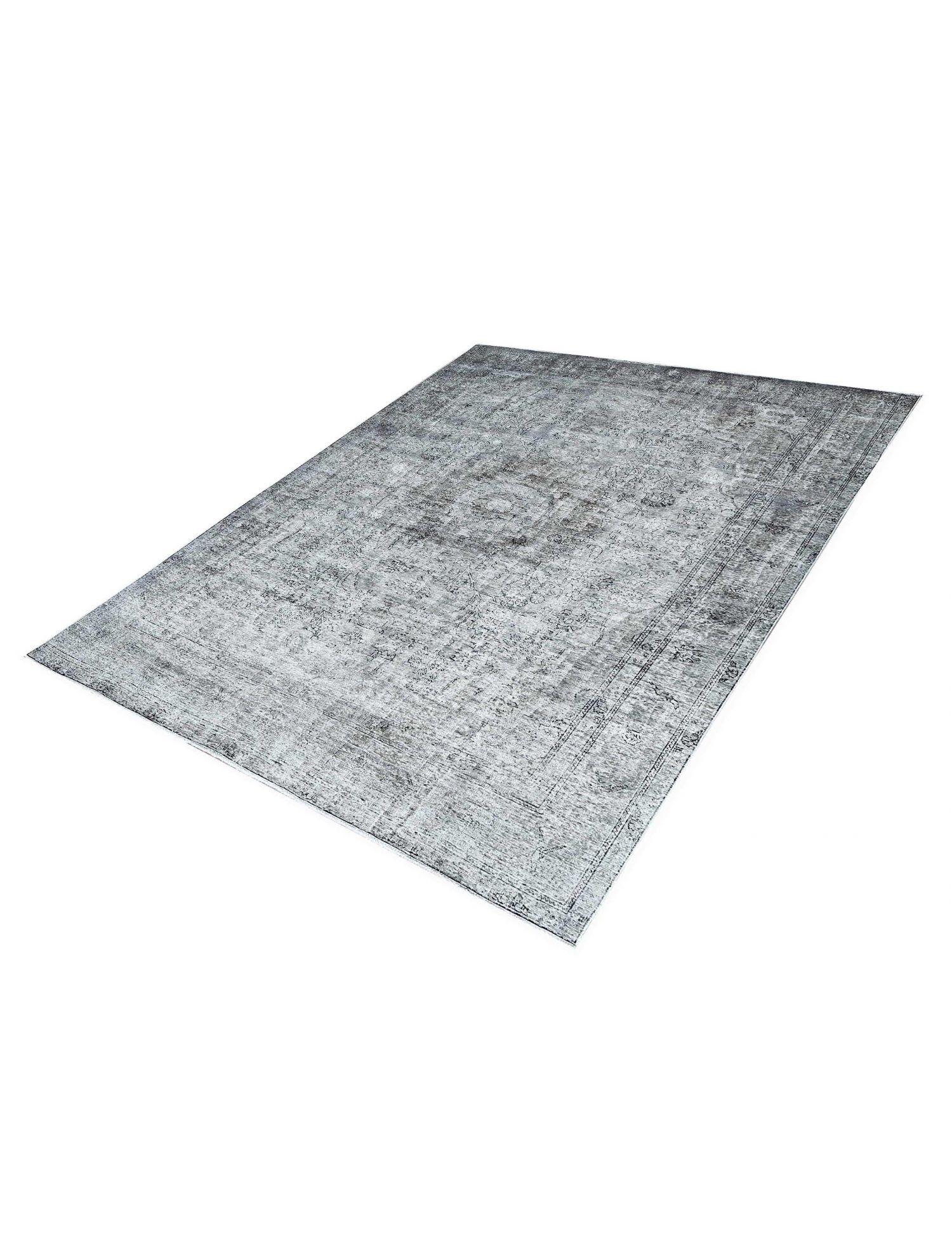 Vintage Perserteppich  grau <br/>325 x 251 cm