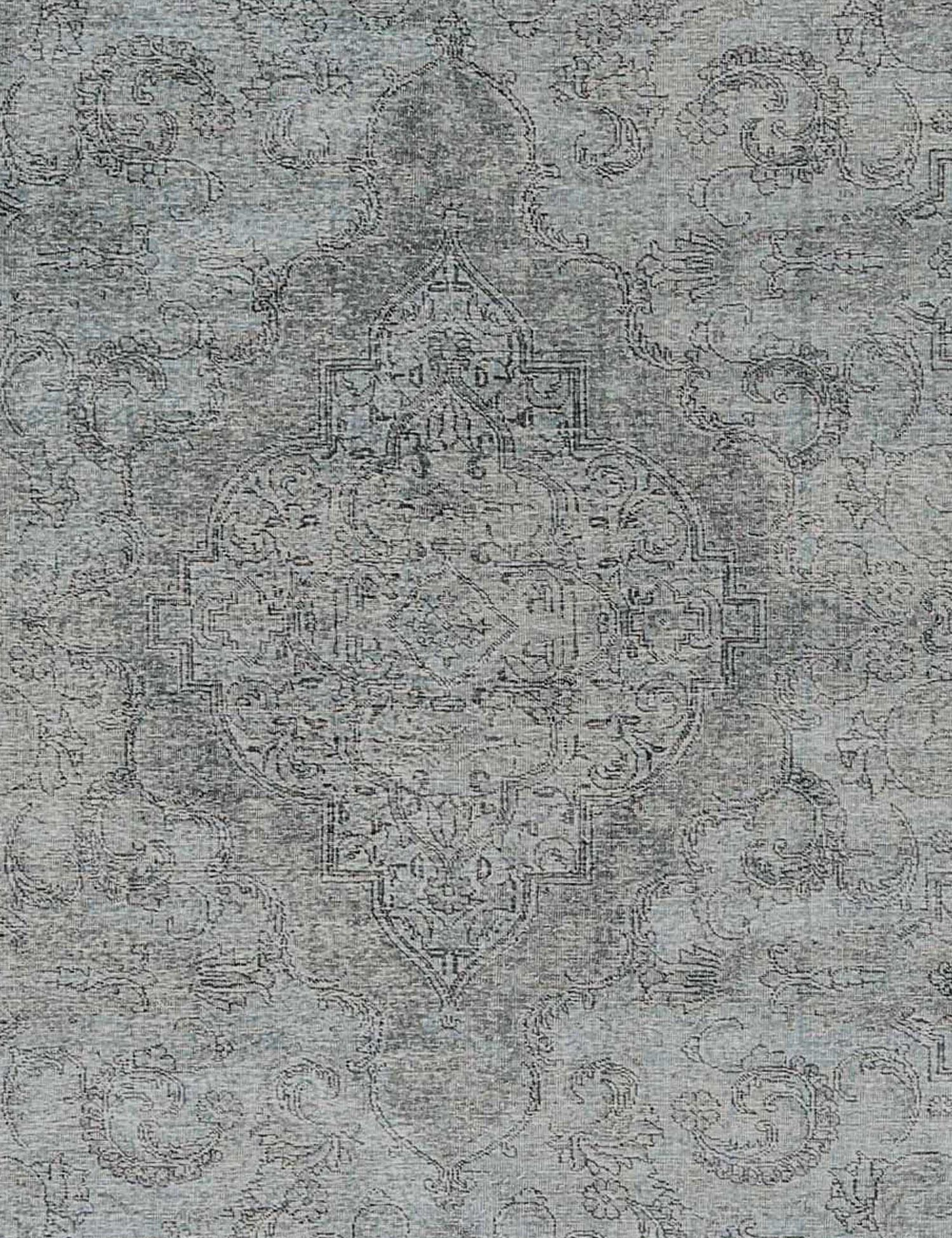Tappeto Vintage  grigo <br/>417 x 288 cm