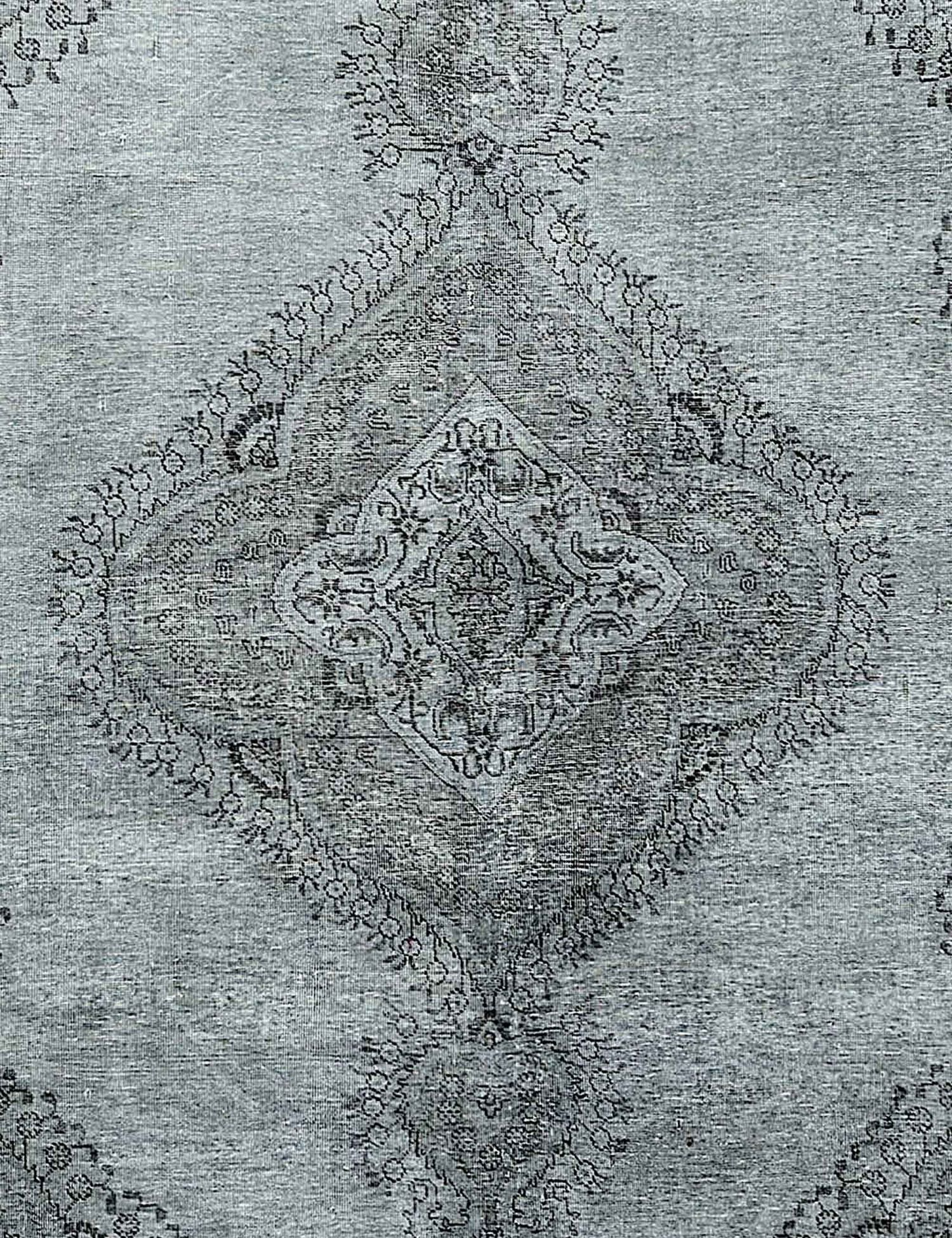 Vintage Perserteppich  grau <br/>379 x 300 cm