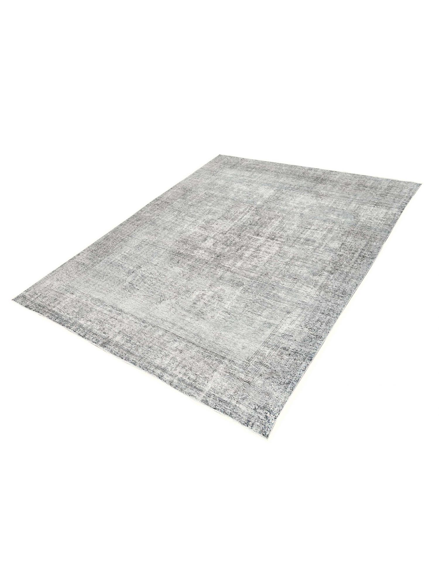 Vintage Perserteppich  grau <br/>396 x 291 cm