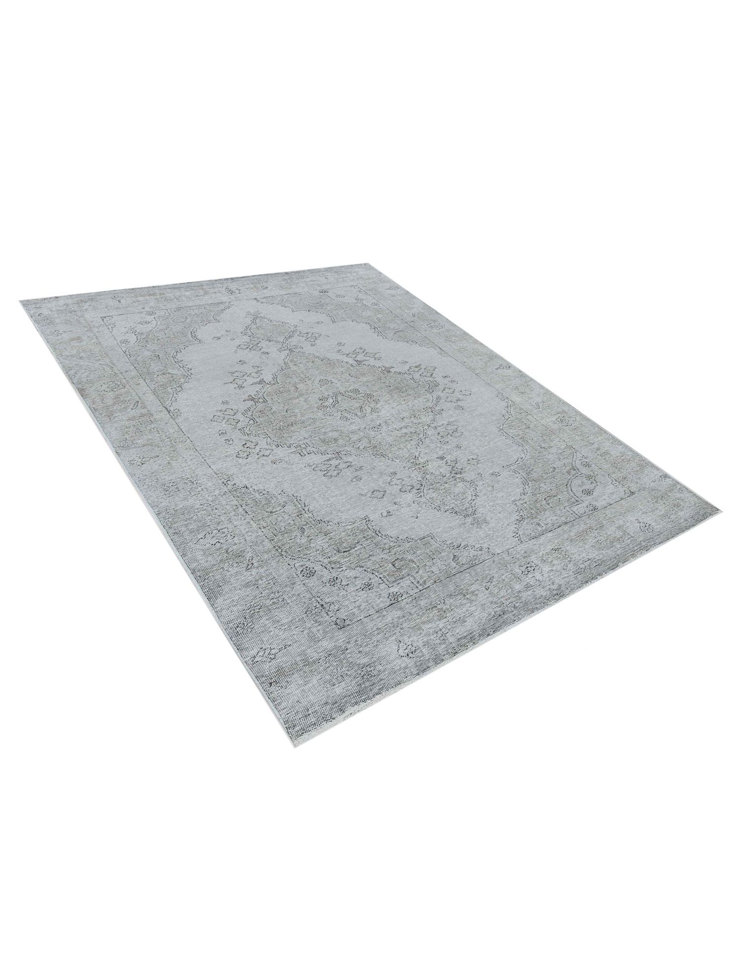 Vintage Perserteppich  grau <br/>297 x 190 cm