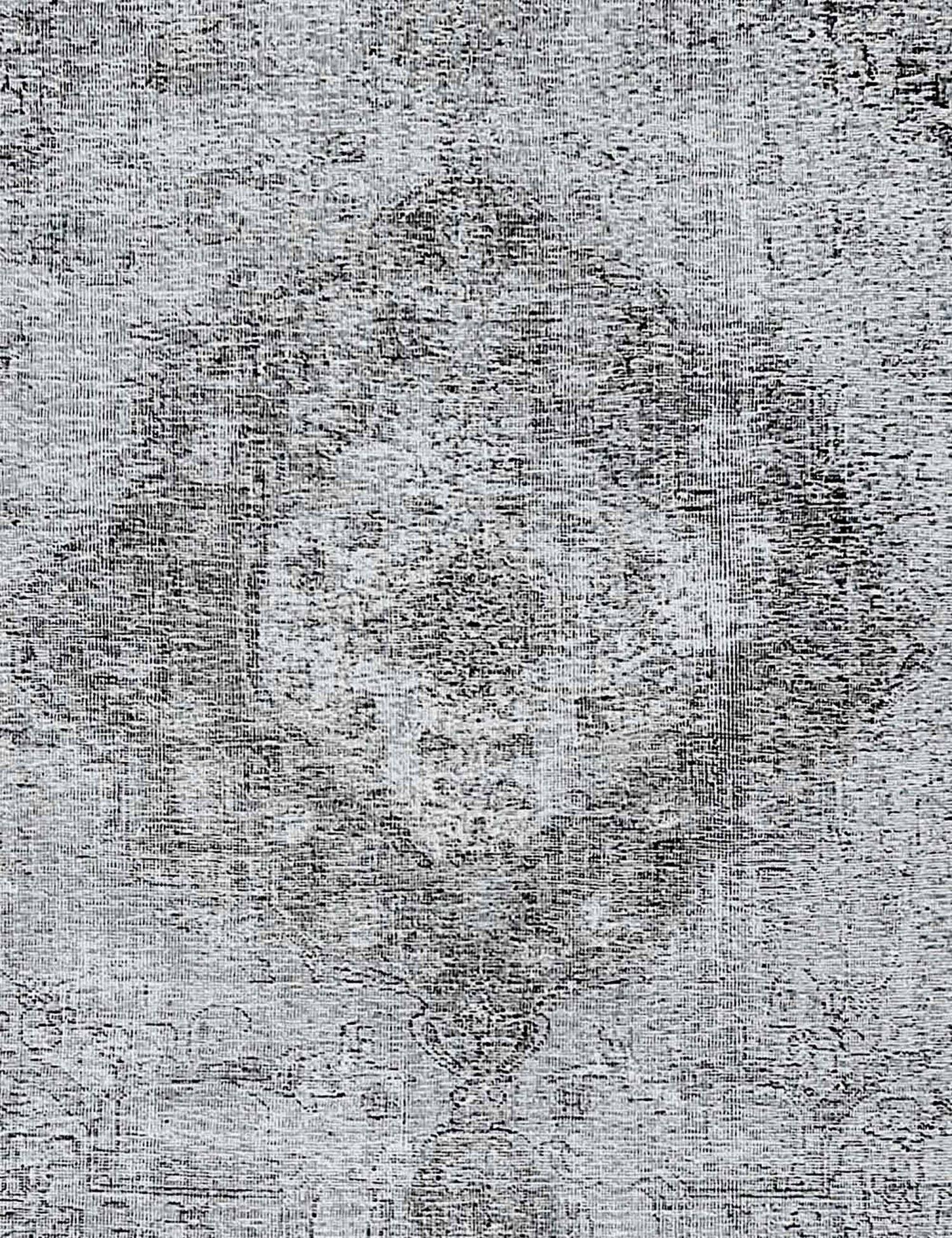 Tappeto Vintage  grigo <br/>291 x 194 cm