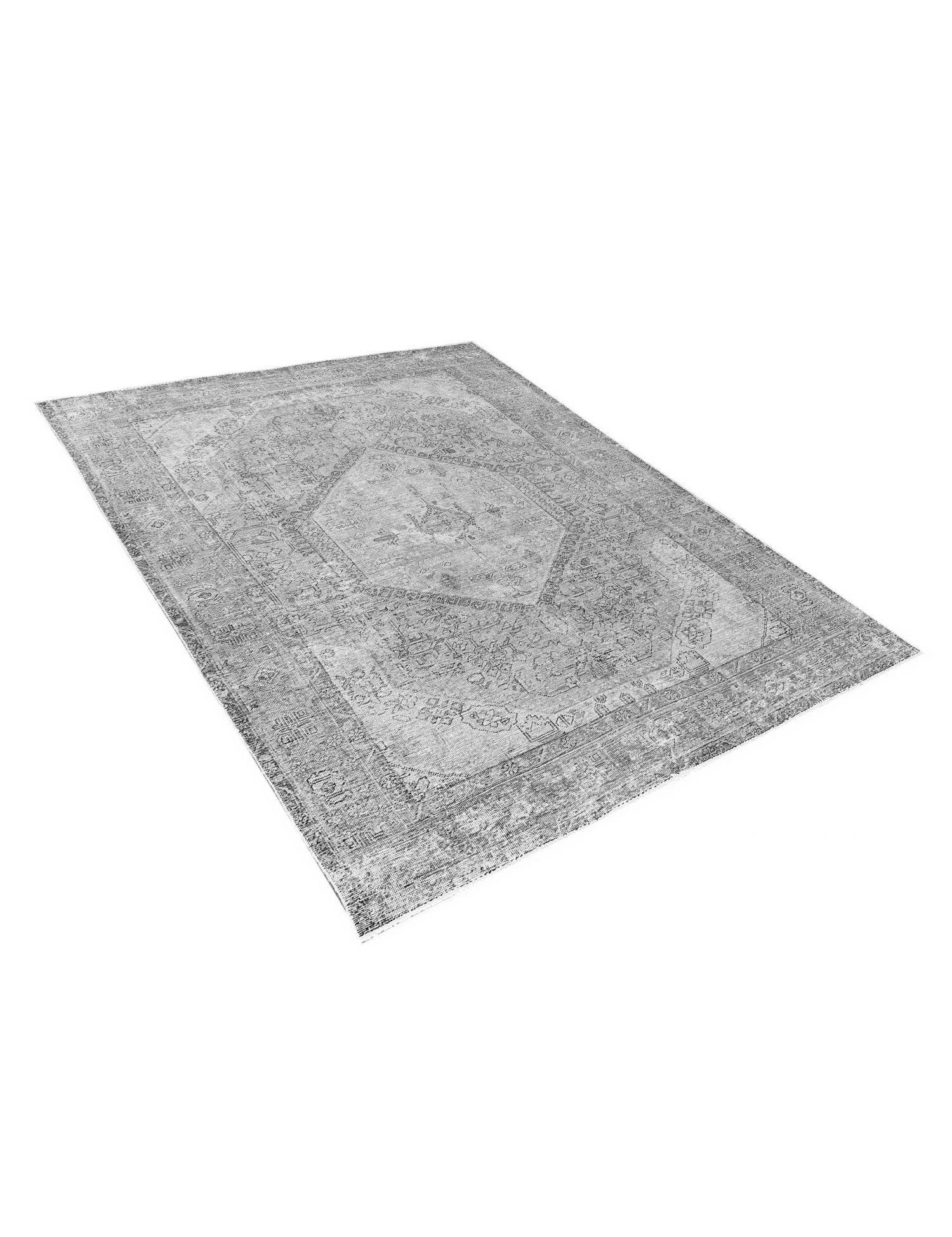 Vintage Perserteppich  grau <br/>288 x 195 cm