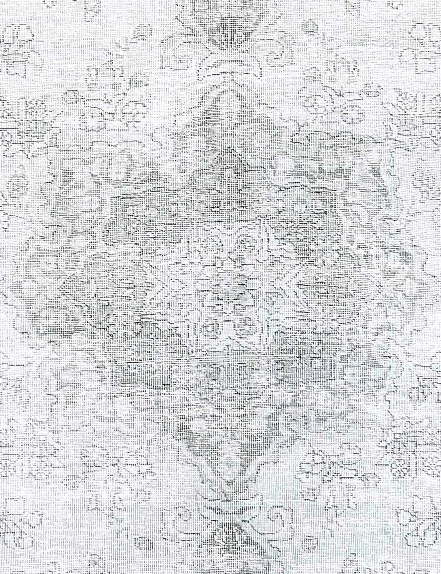 Vintage Perserteppich  grau <br/>260 x 192 cm