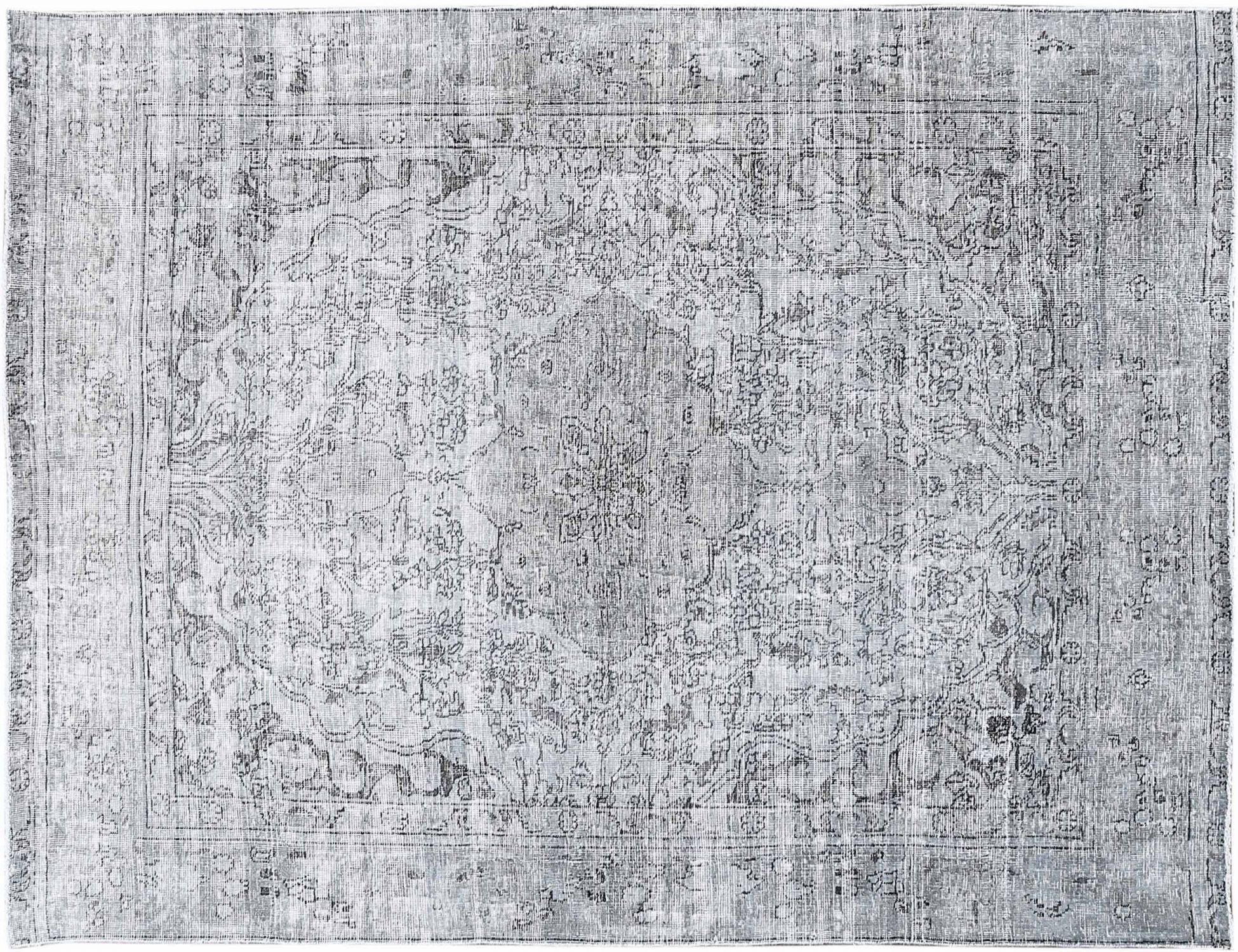 Vintage Perserteppich  grau <br/>272 x 180 cm