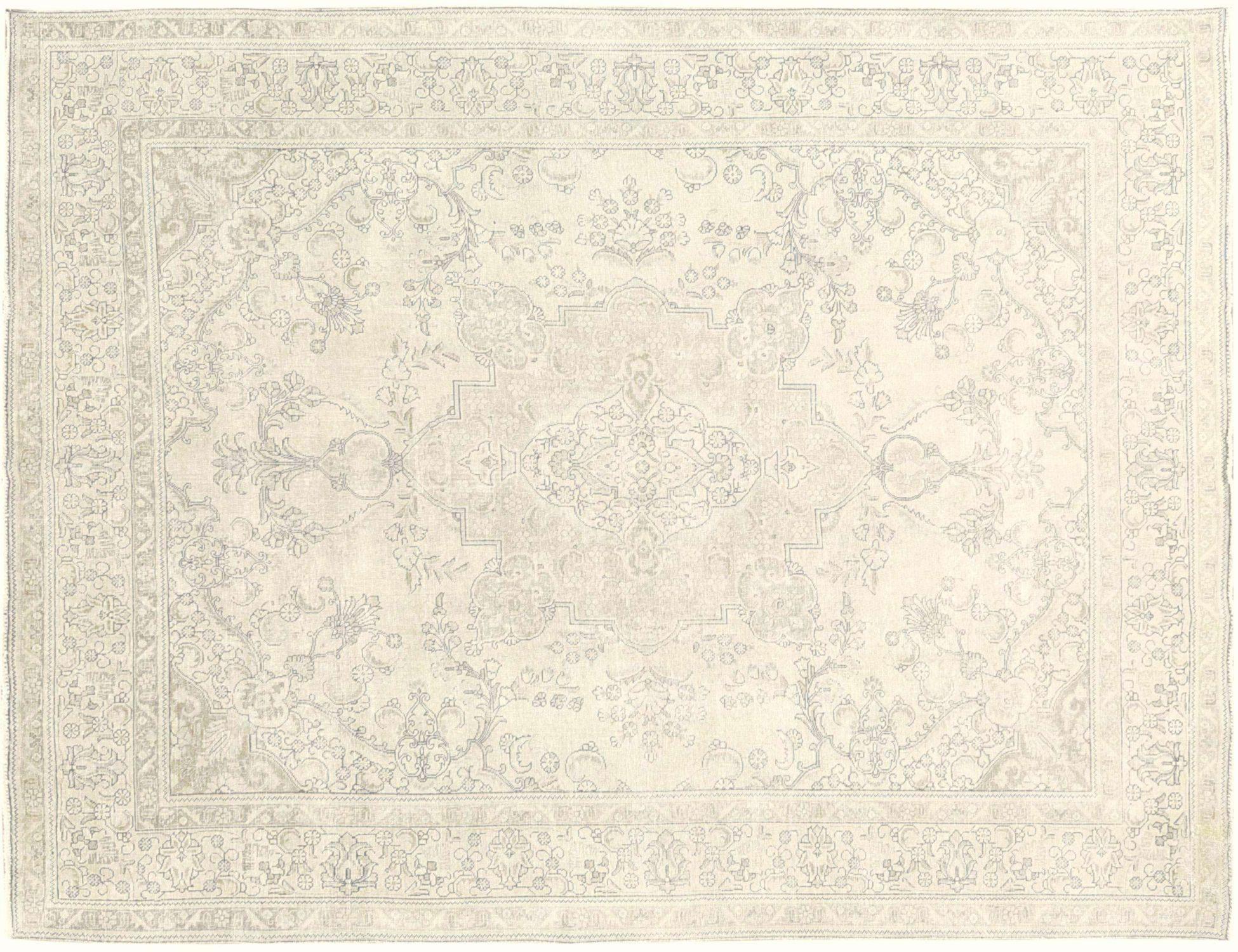 Tappeto Vintage  beige <br/>383 x 299 cm