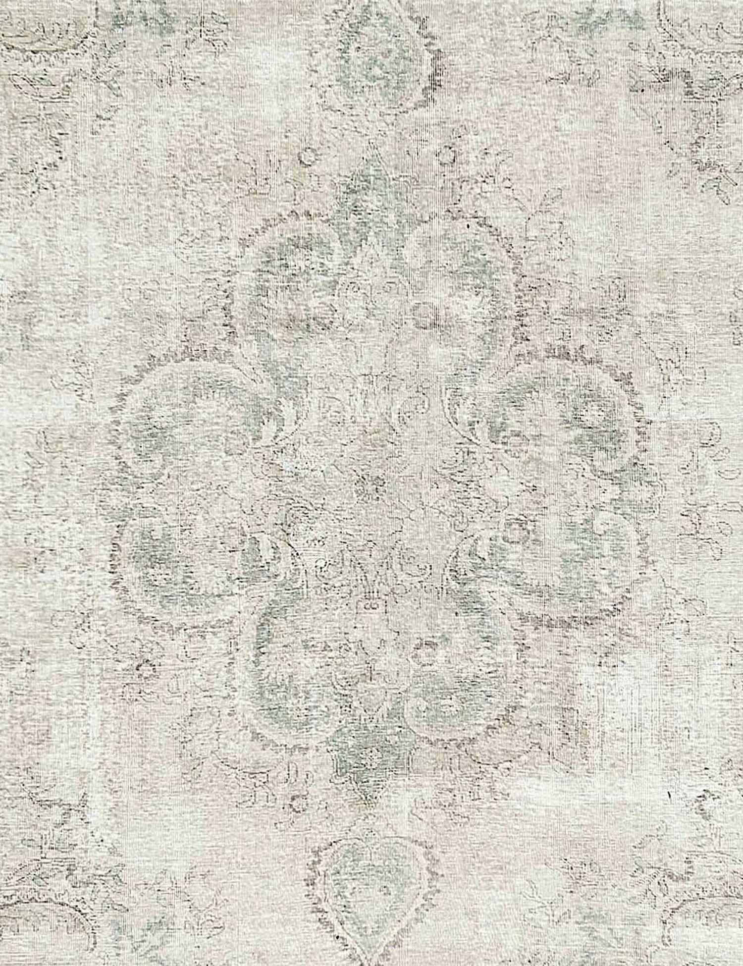 Tappeto Vintage  beige <br/>383 x 304 cm