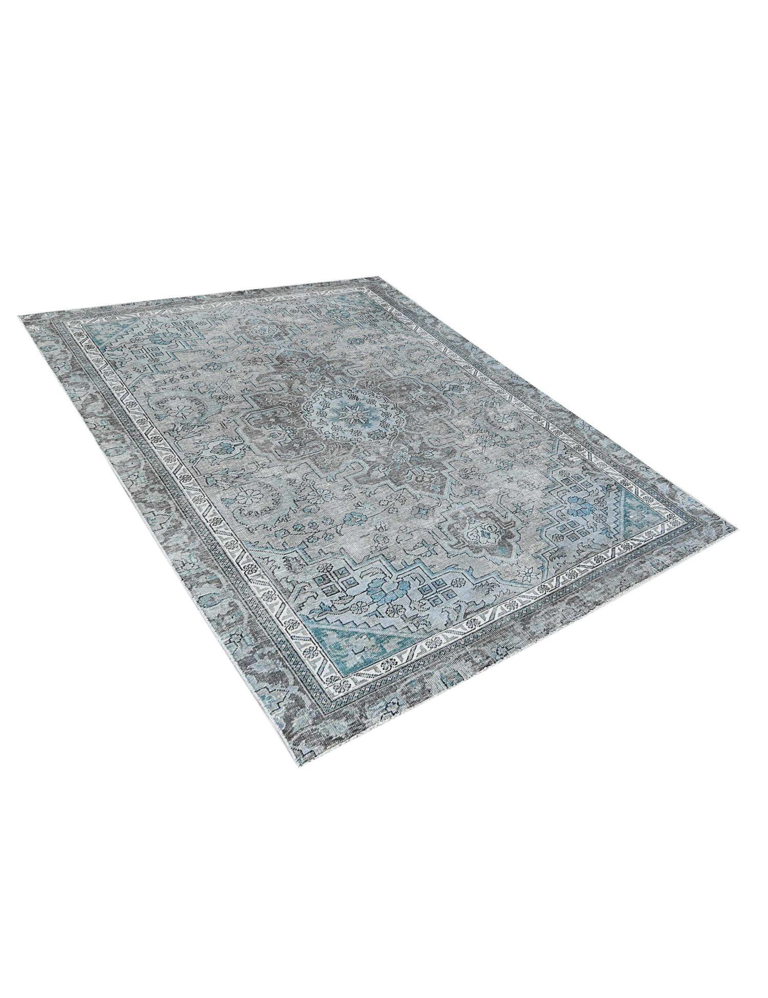 Vintage Perserteppich  blau <br/>238 x 161 cm