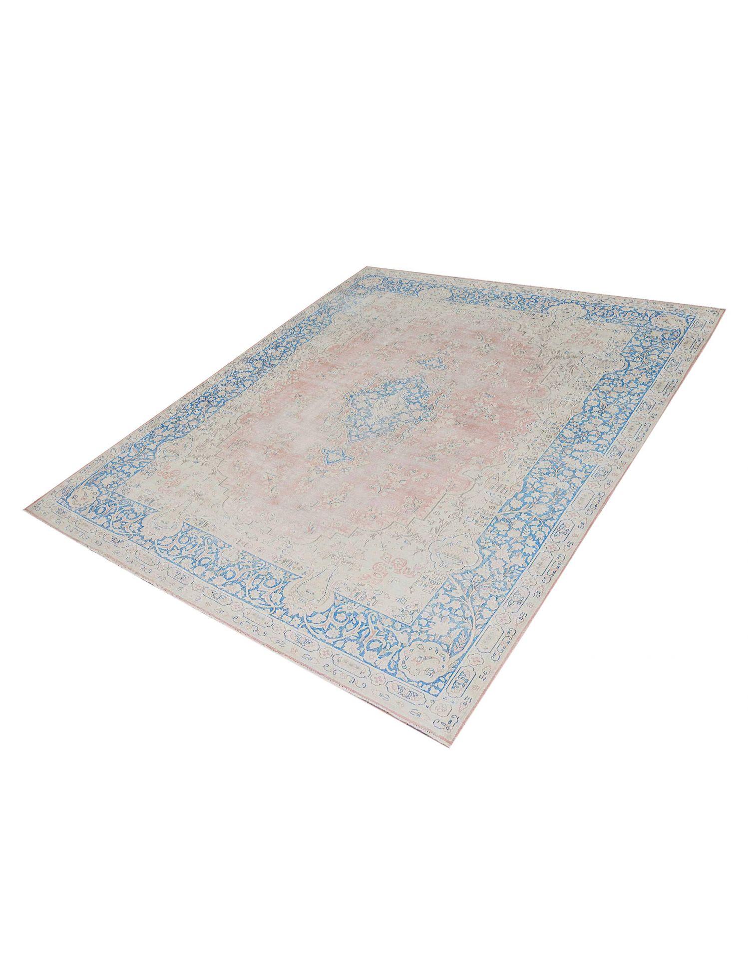 Tappeto Vintage  blu <br/>394 x 303 cm