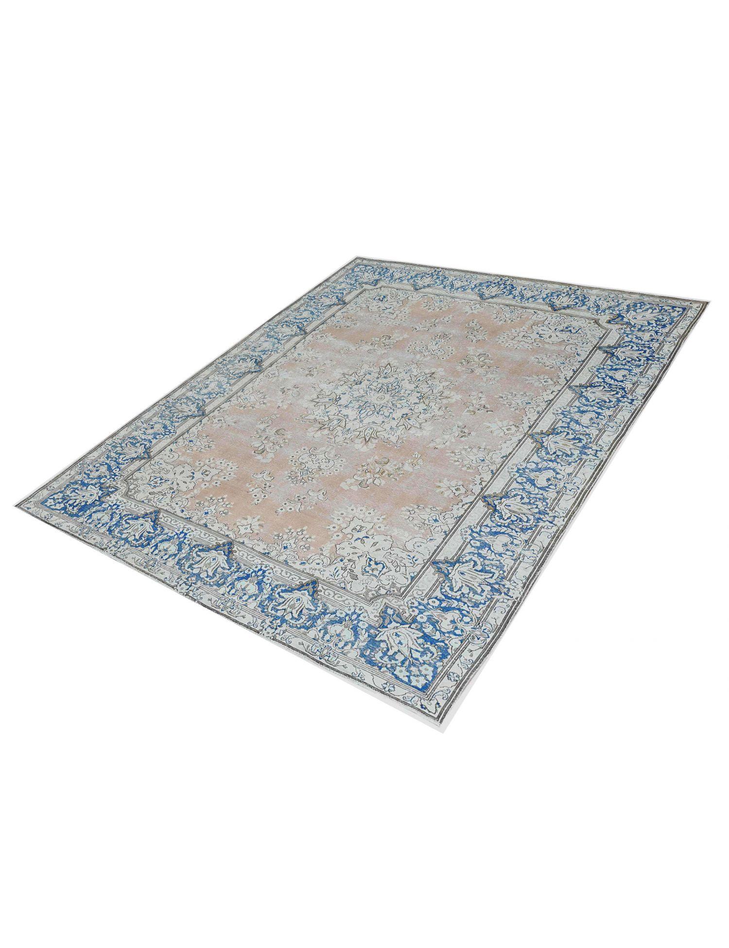 Tappeto Vintage  blu <br/>348 x 263 cm