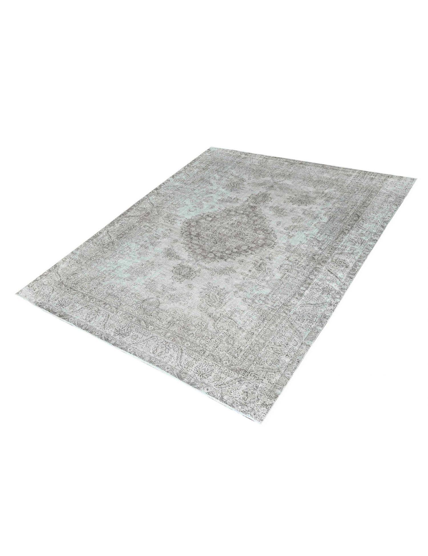 Vintage Perserteppich  grau <br/>401 x 296 cm