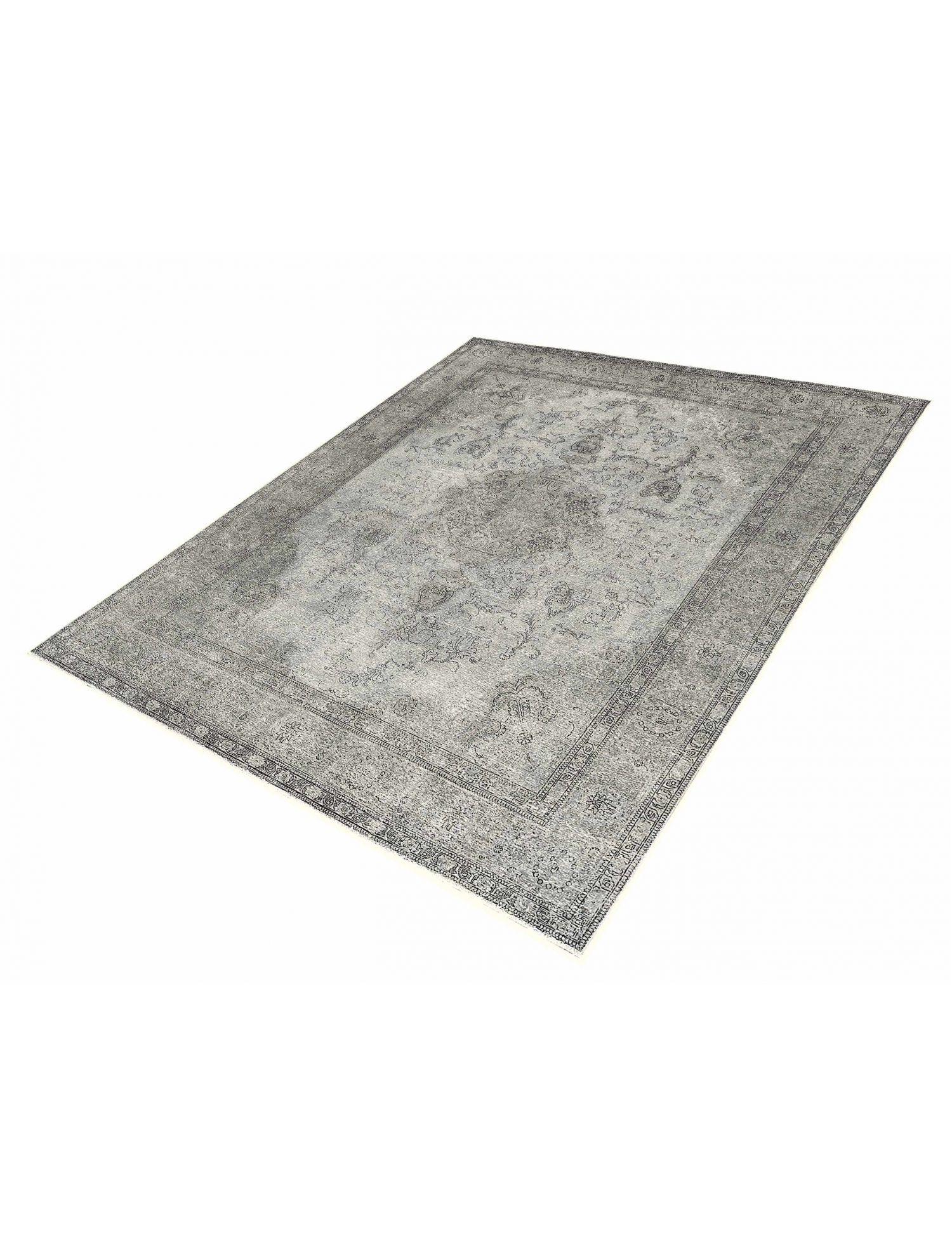 Vintage Perserteppich  grau <br/>383 x 291 cm