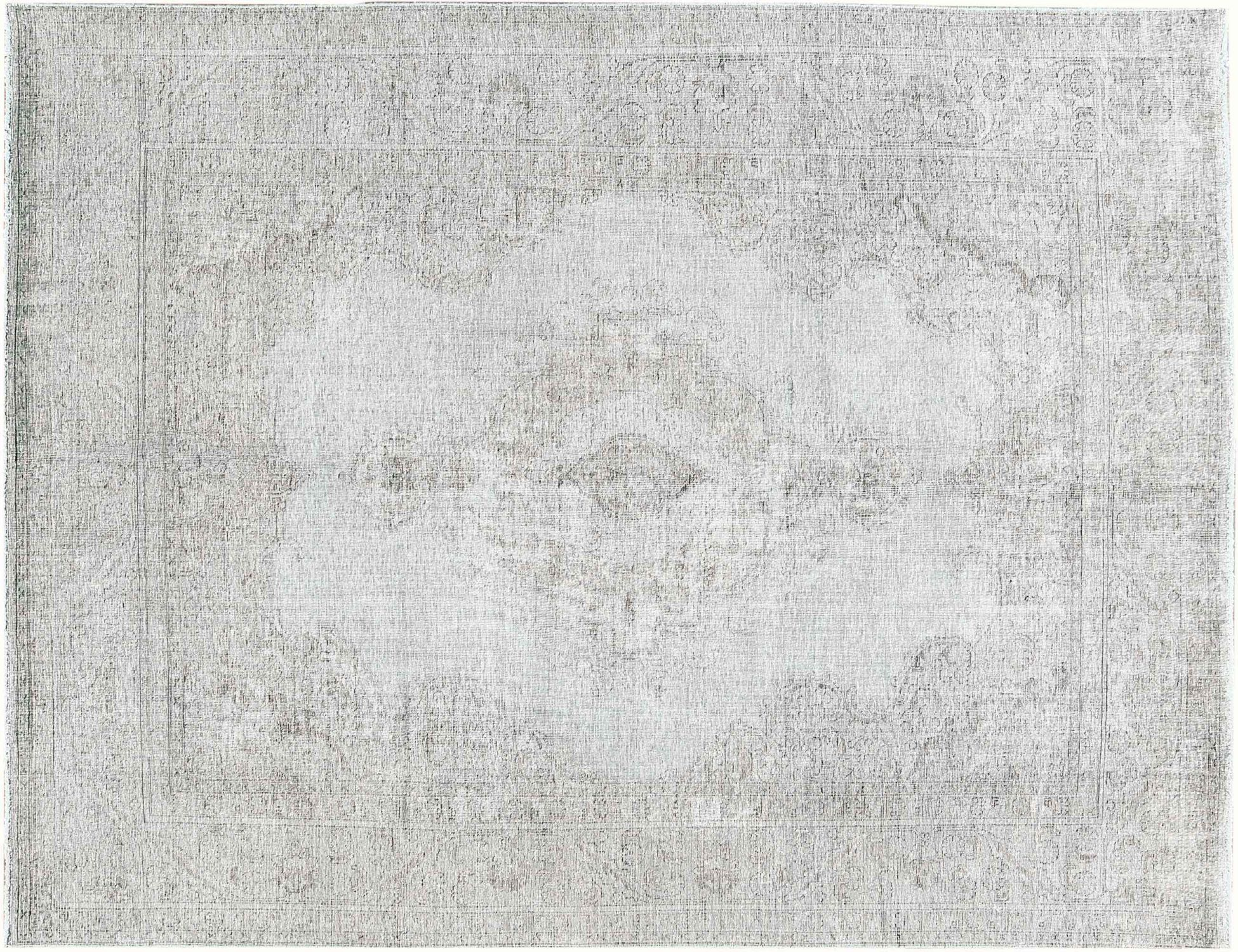 Vintage Perserteppich  grau <br/>328 x 239 cm