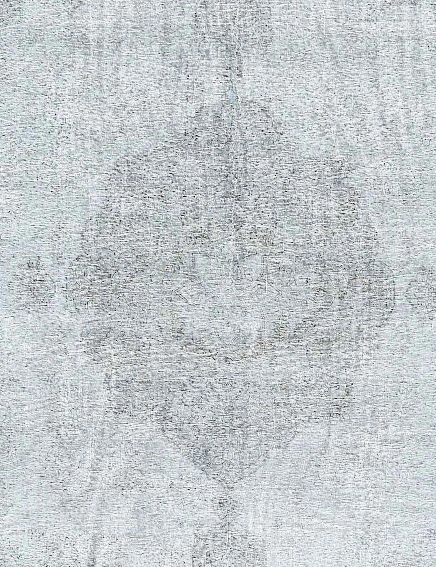 Vintage Perserteppich  grau <br/>377 x 285 cm