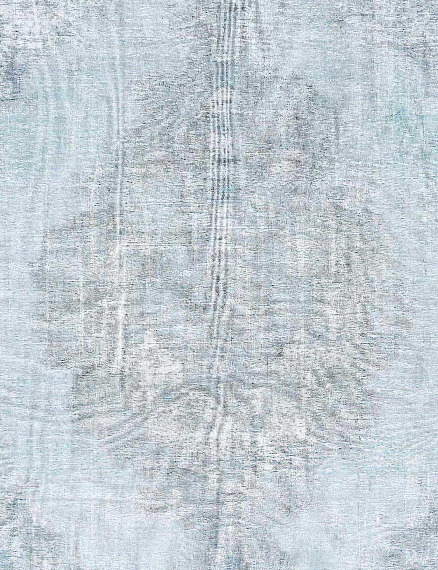 Tappeto Vintage  blu <br/>361 x 284 cm