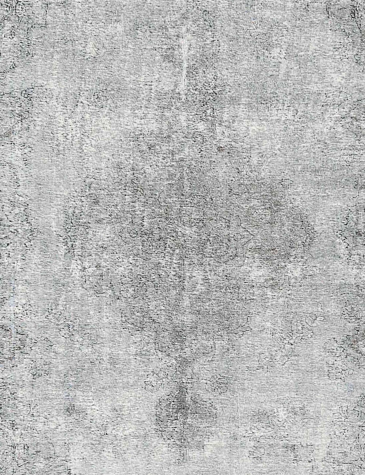 Vintage Perserteppich  grau <br/>385 x 283 cm