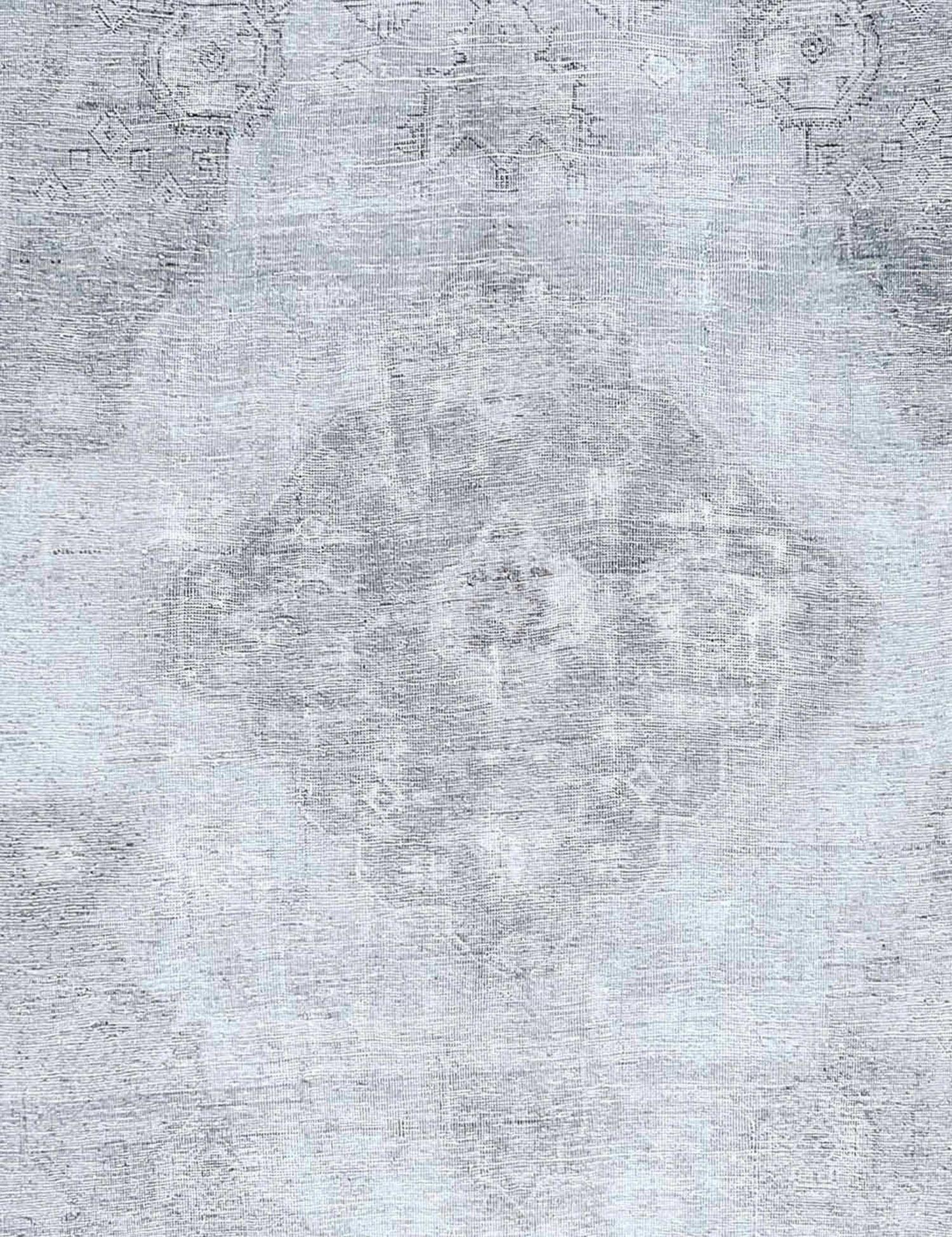 Vintage Perserteppich  grau <br/>377 x 288 cm
