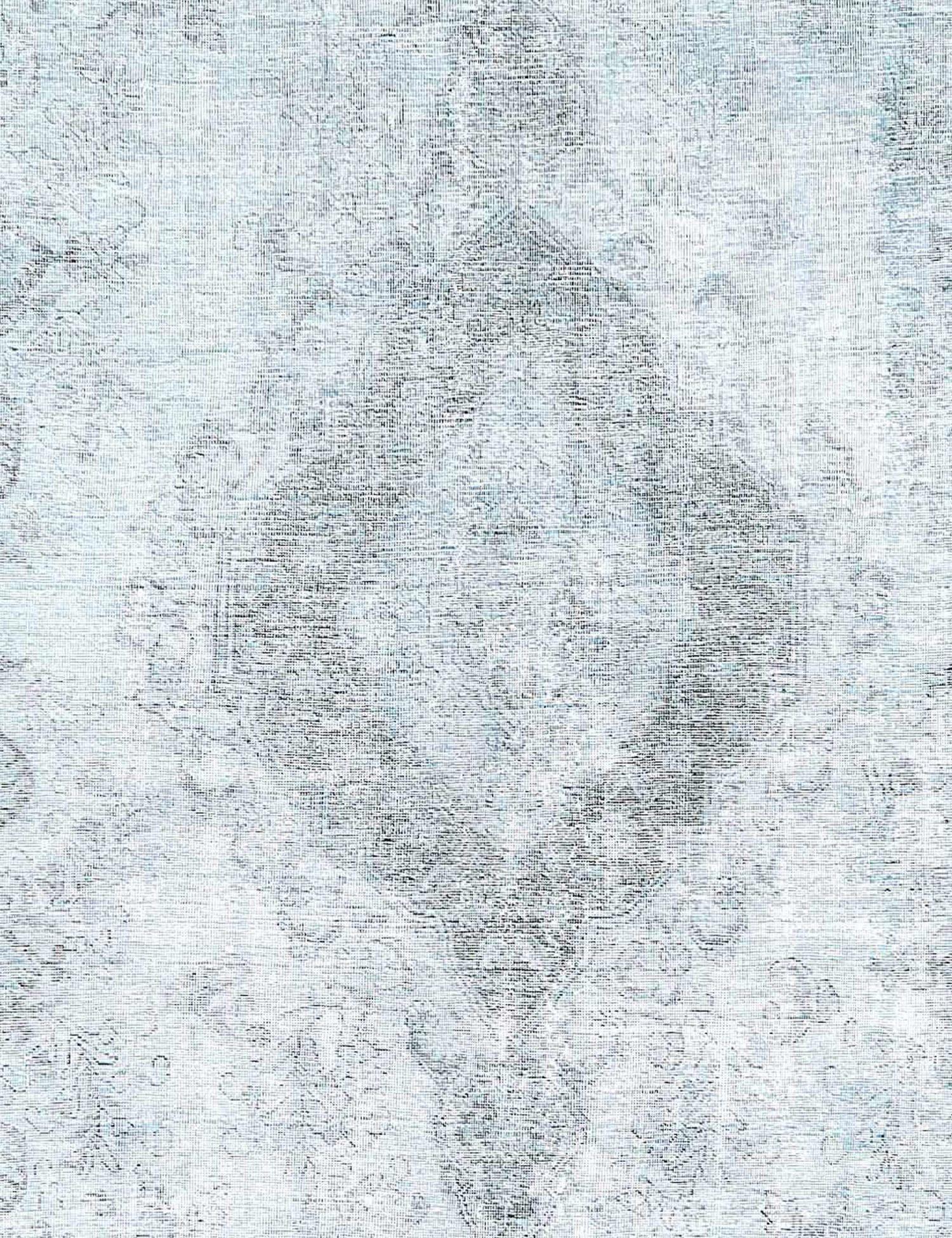 Vintage Perserteppich  blau <br/>372 x 283 cm
