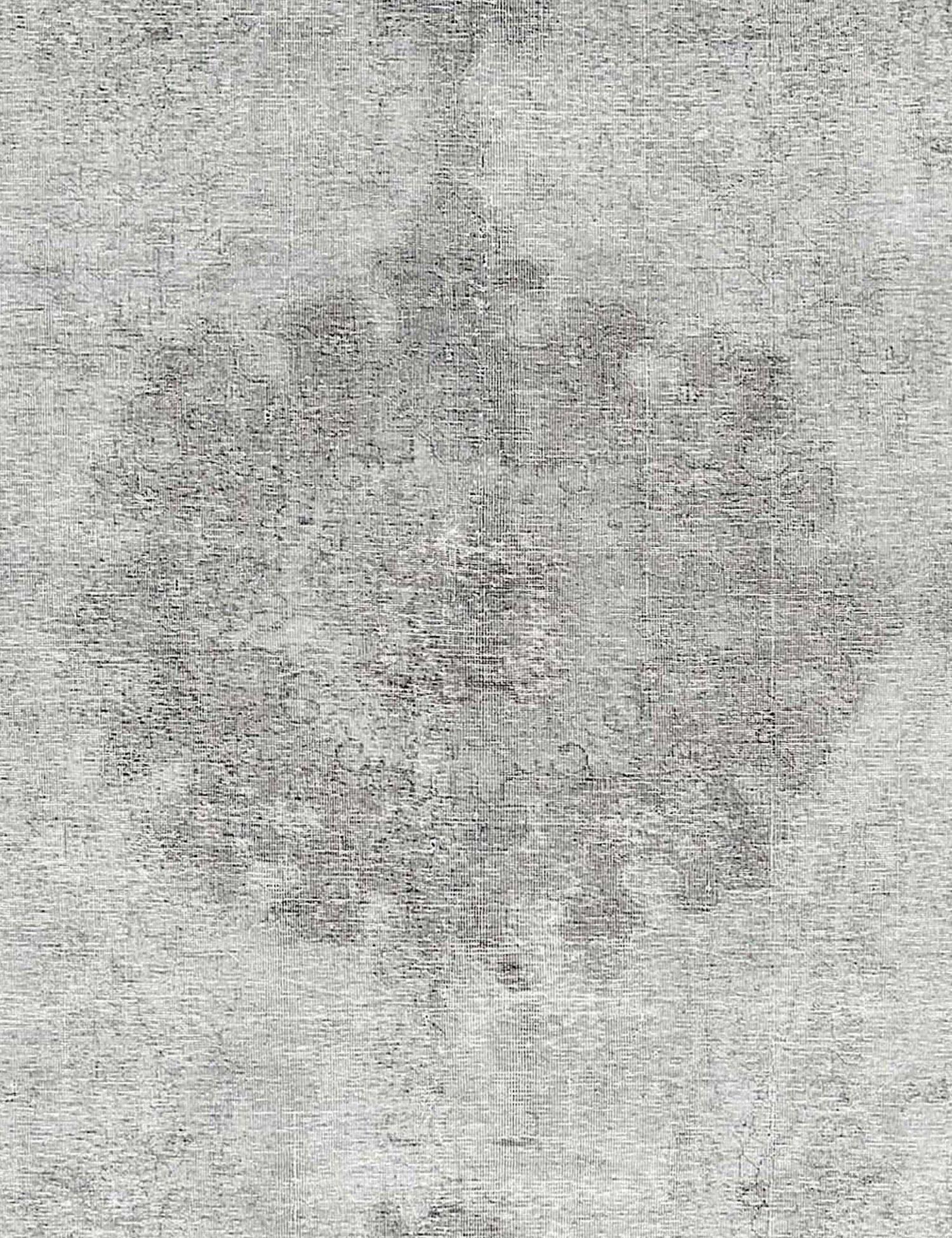 Tappeto Vintage  grigo <br/>370 x 280 cm
