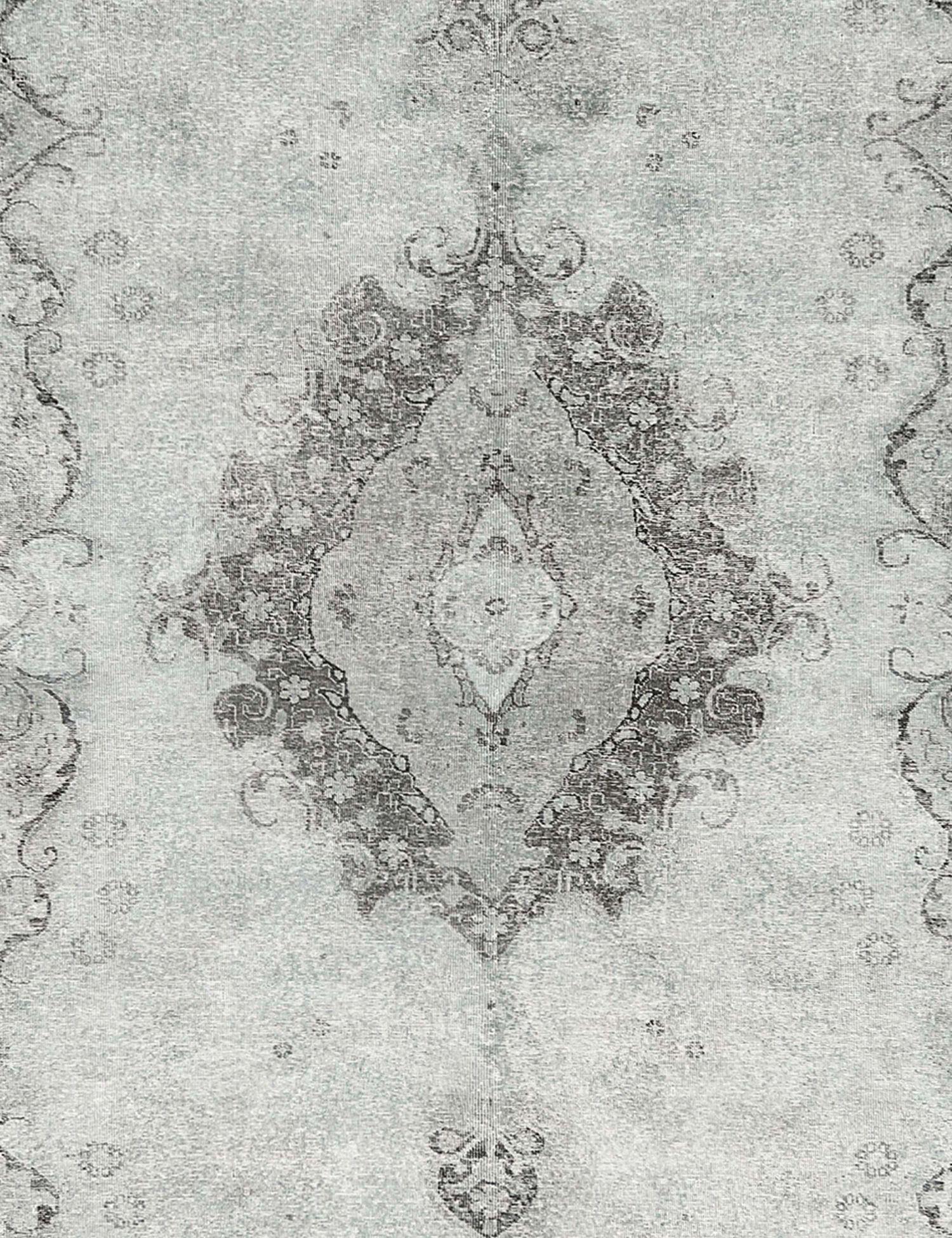 Vintage Perserteppich  grau <br/>489 x 295 cm