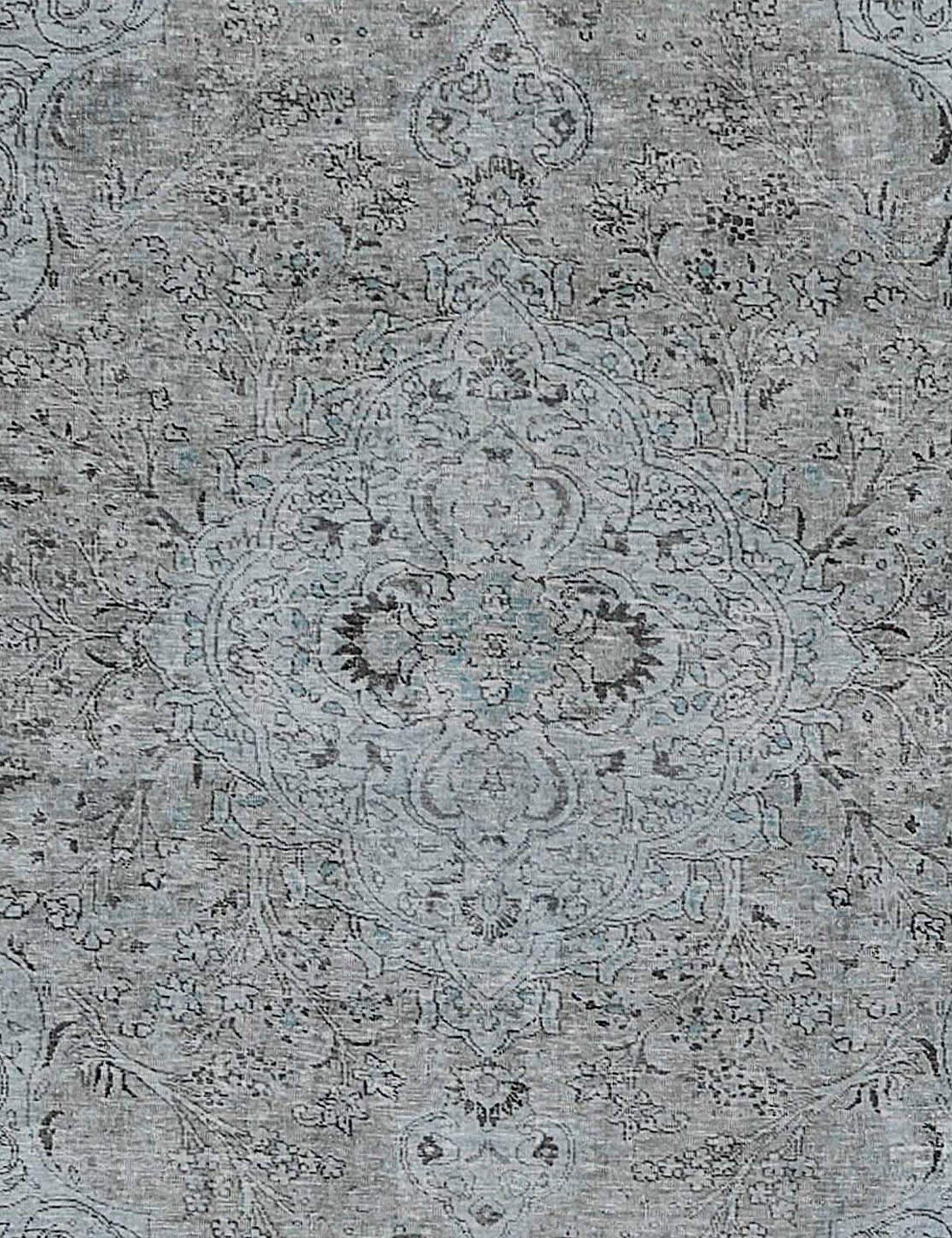 Tappeto Vintage  grigo <br/>292 x 197 cm