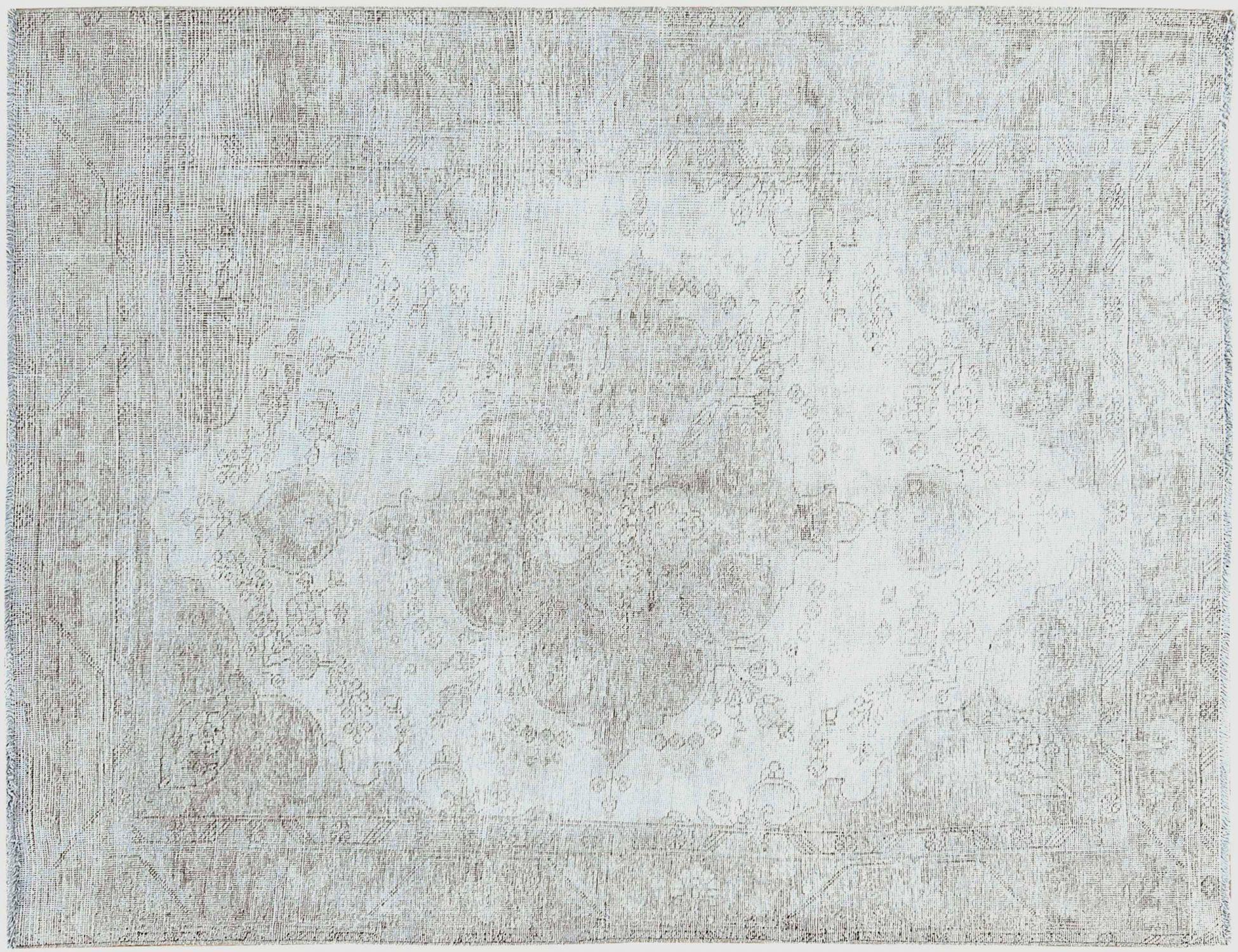 Vintage Perserteppich  grau <br/>269 x 191 cm