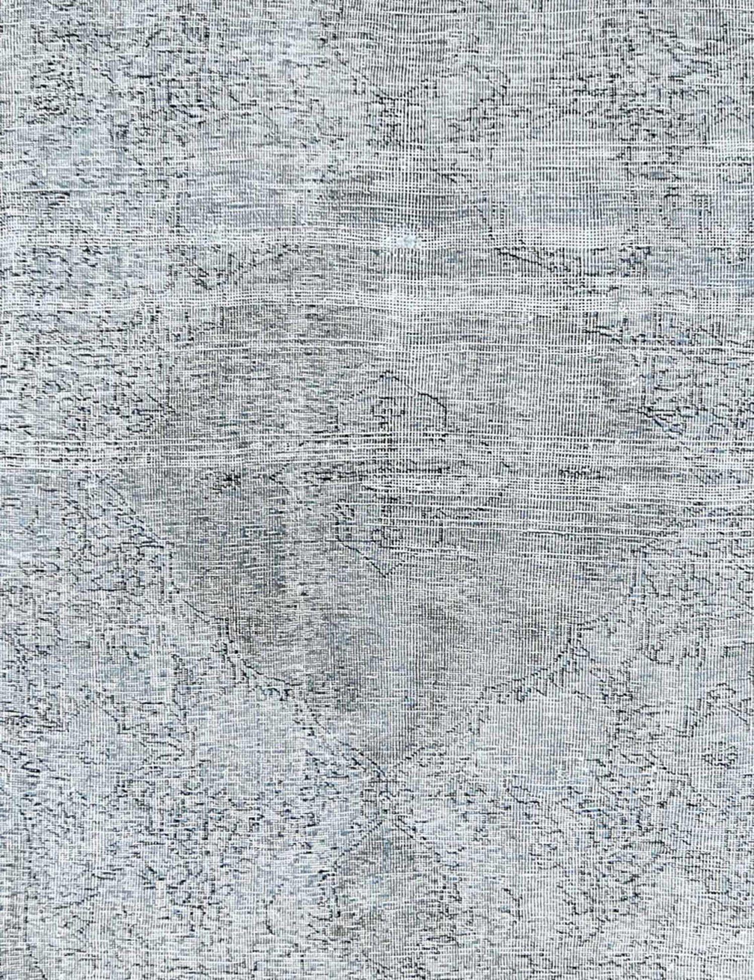 Vintage Perserteppich  grau <br/>280 x 190 cm
