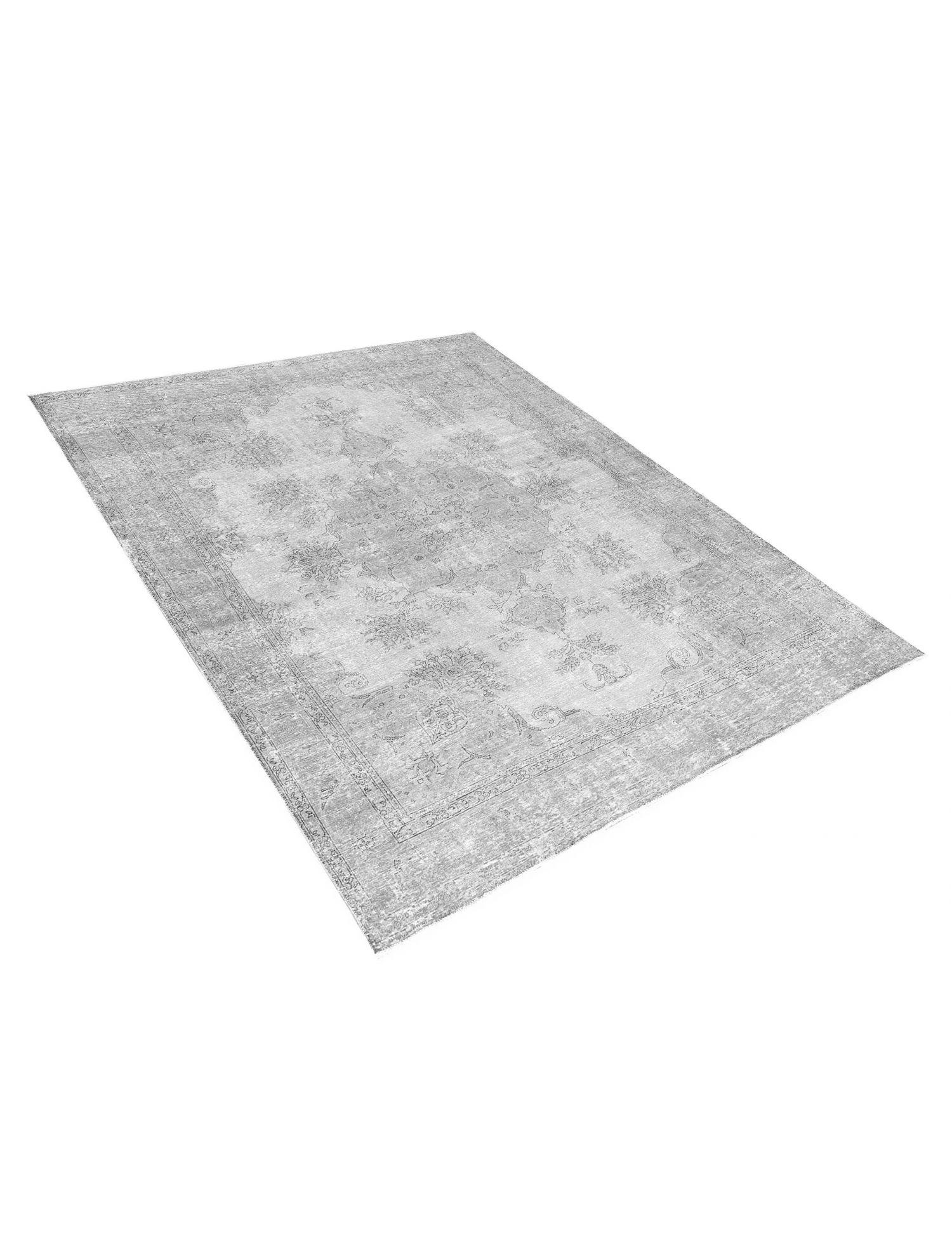 Vintage Perserteppich  grau <br/>391 x 286 cm