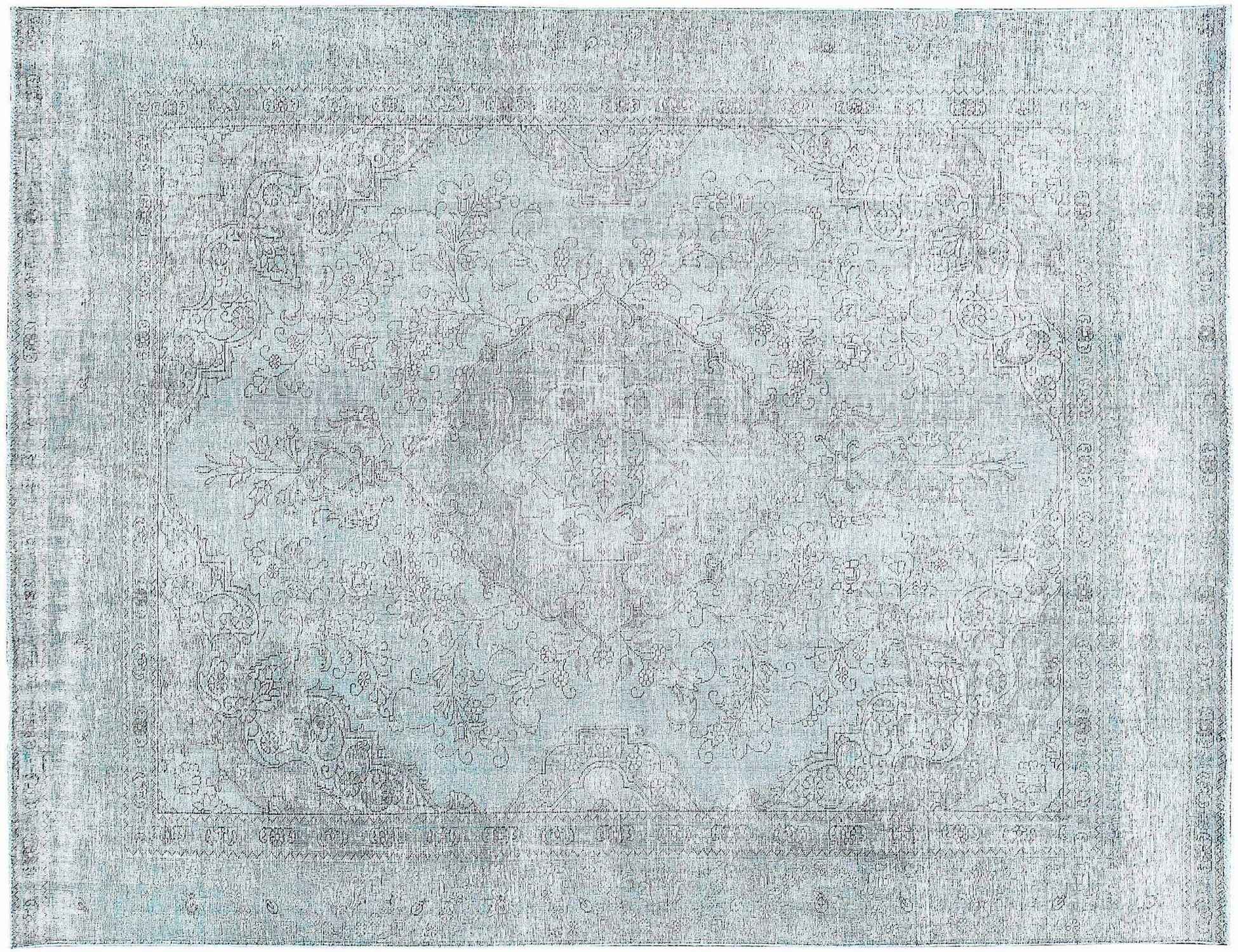 Tappeto Vintage  blu <br/>365 x 269 cm