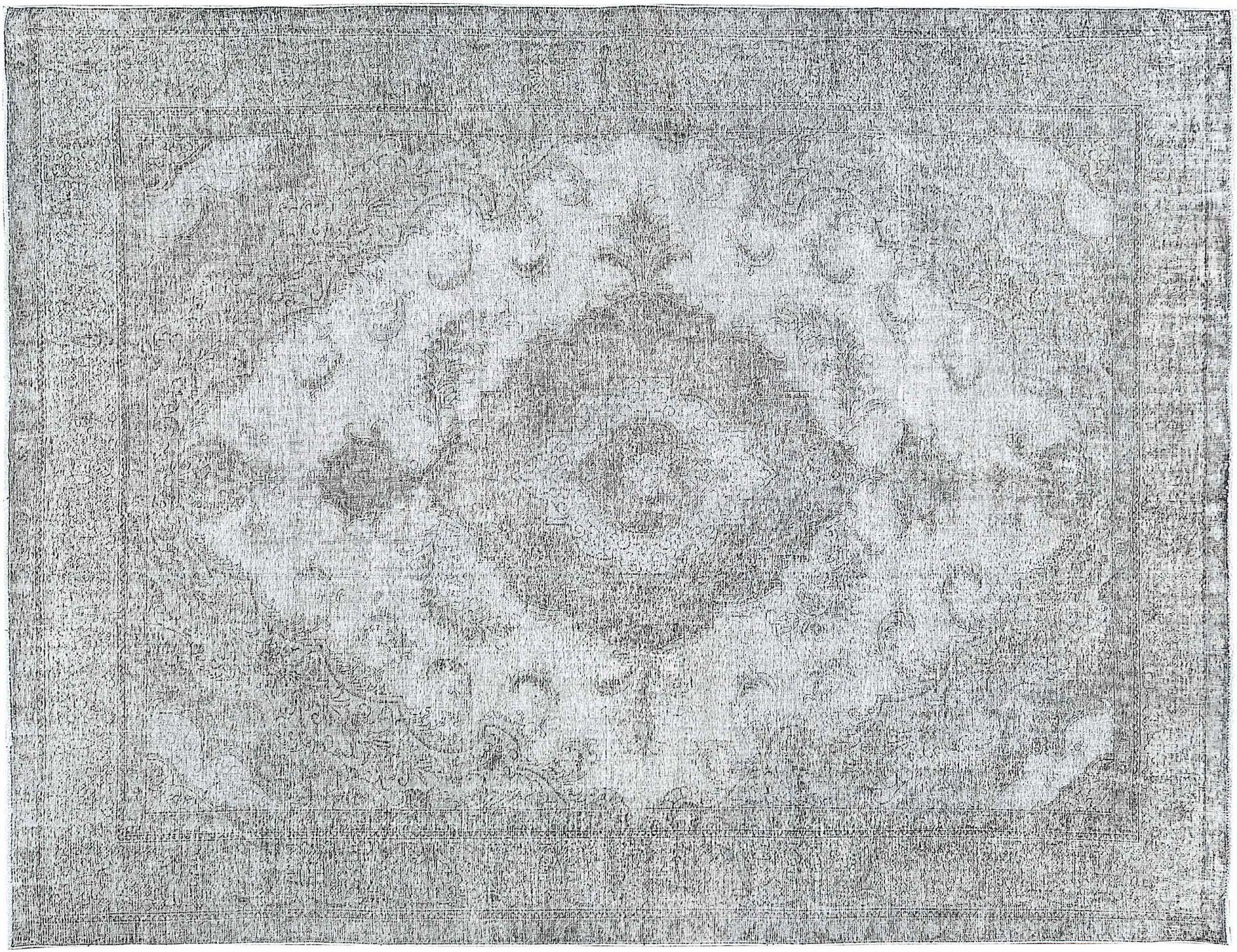 Tappeto Vintage  grigo <br/>379 x 292 cm