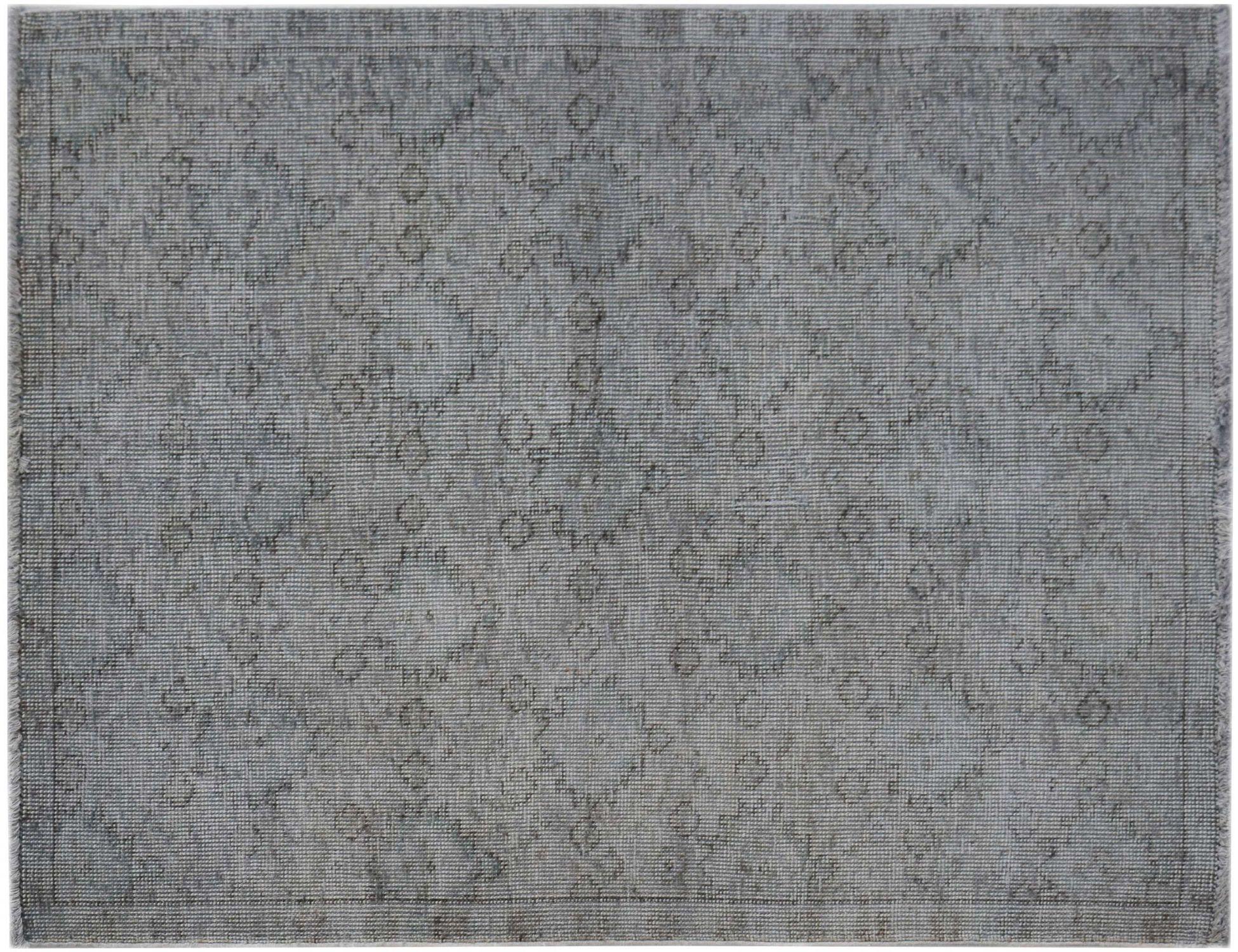 Tappeto Vintage  grigo <br/>138 x 97 cm