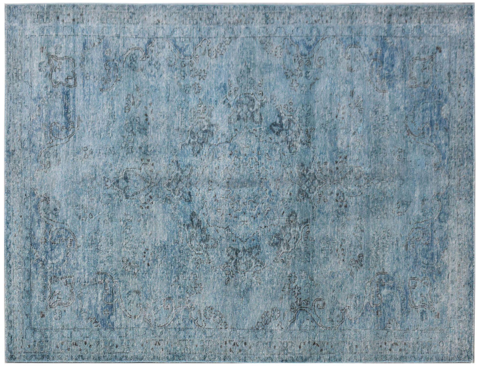 Vintage Perserteppich  blau <br/>252 x 145 cm