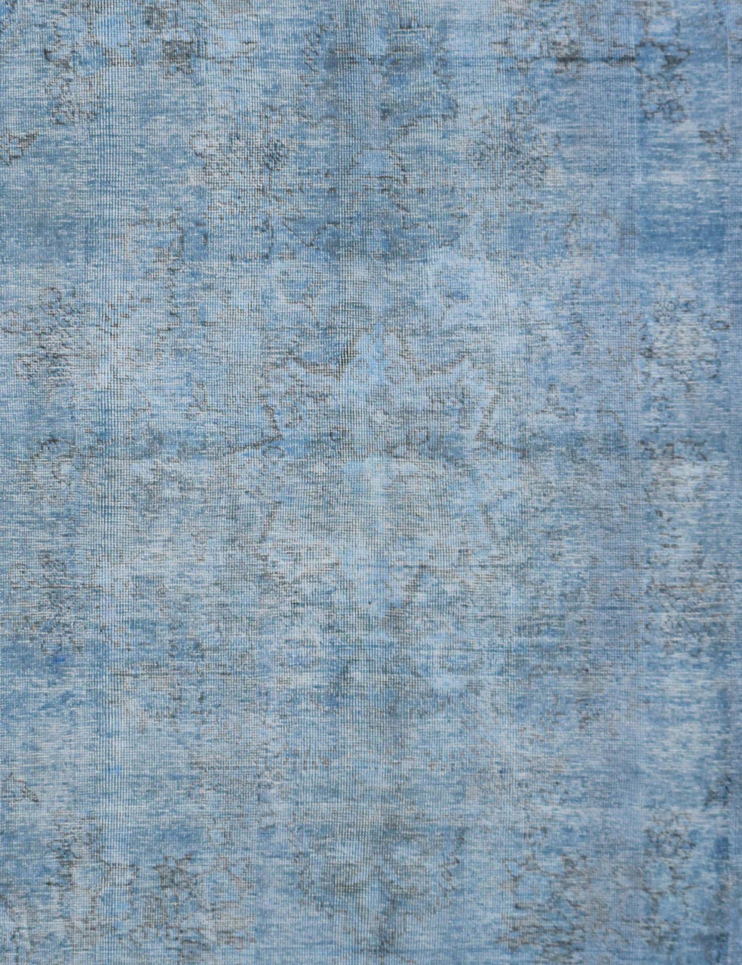 Vintage Perserteppich  blau <br/>286 x 200 cm