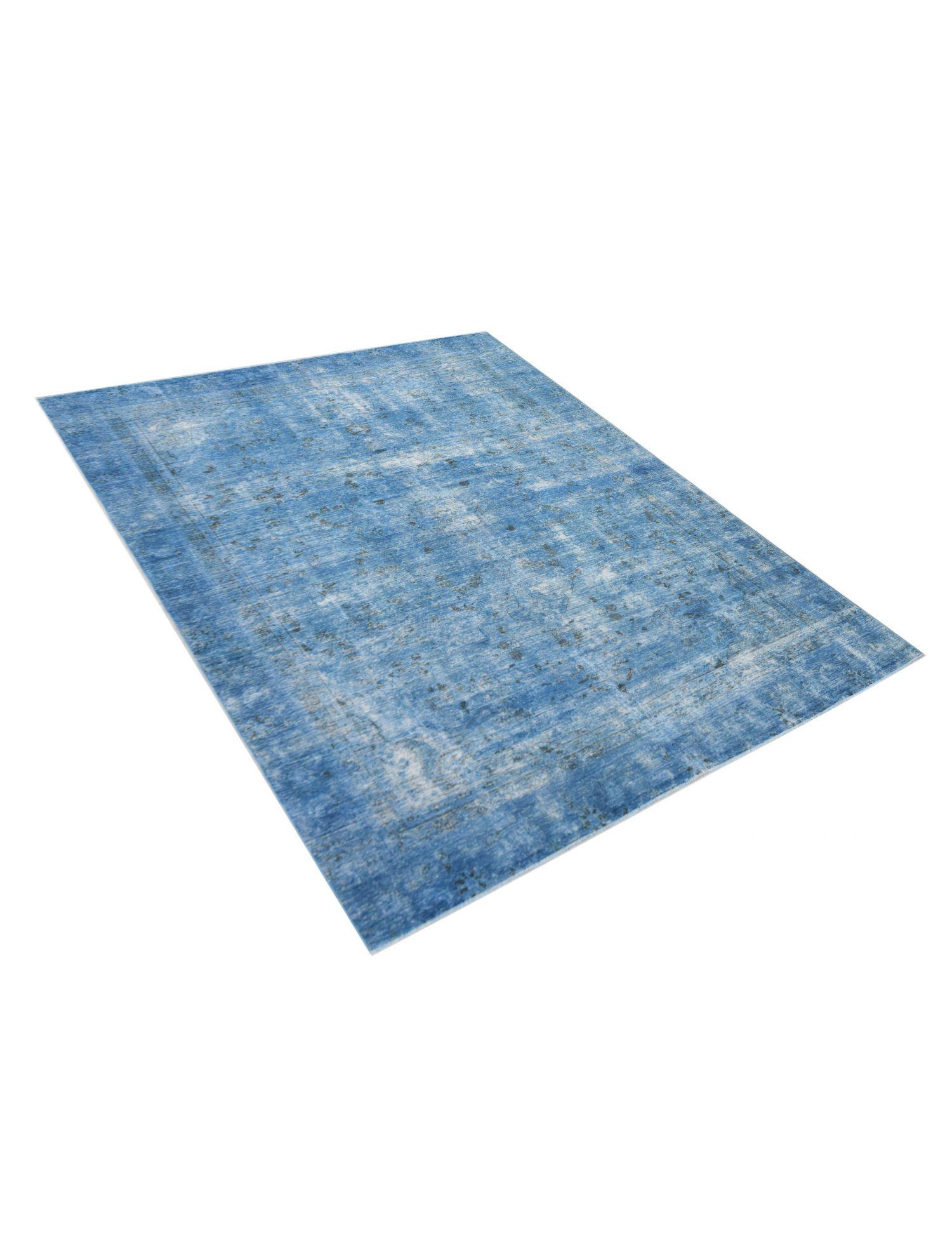 Vintage Perserteppich  blau <br/>327 x 256 cm