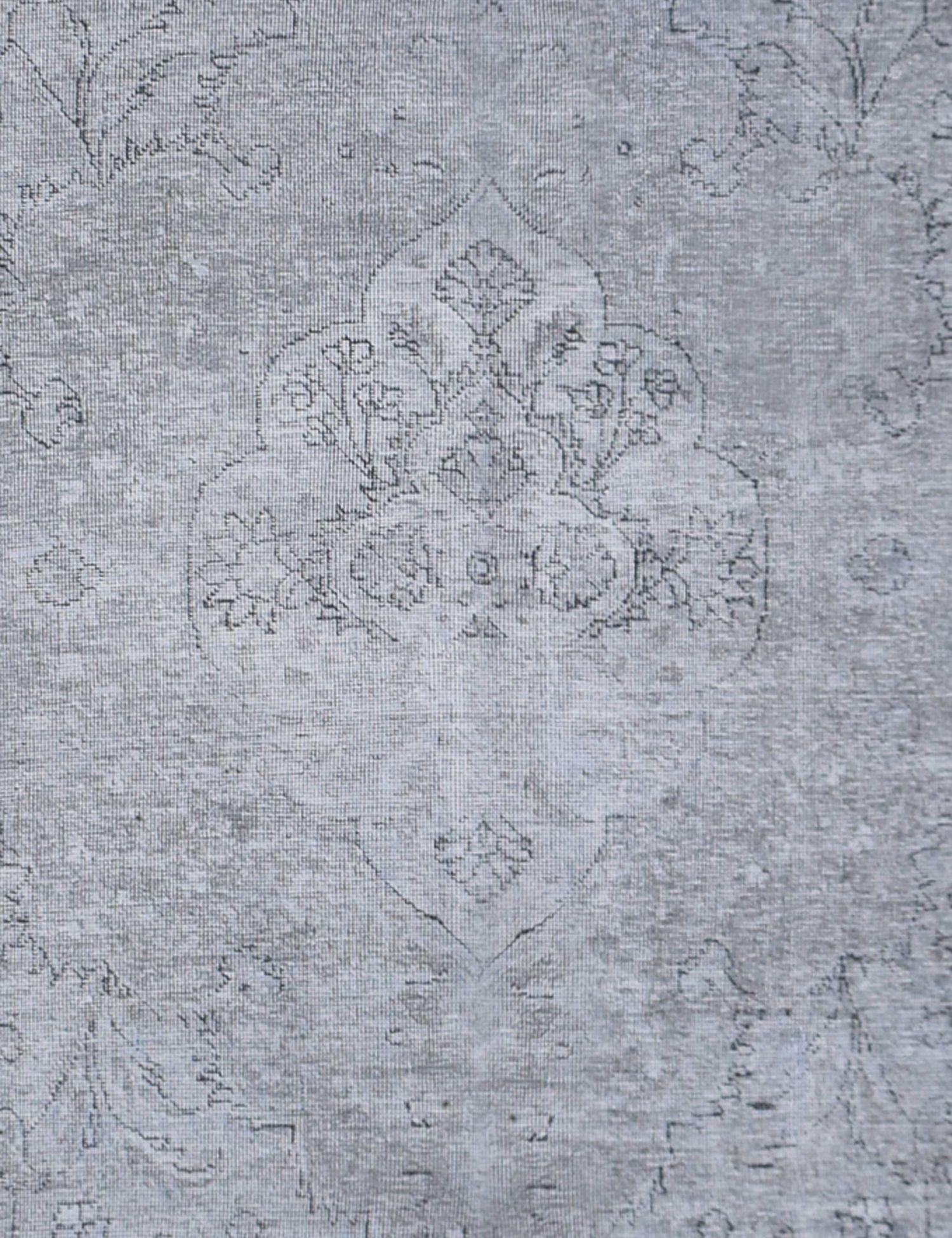 Vintage Perserteppich  grau <br/>376 x 293 cm