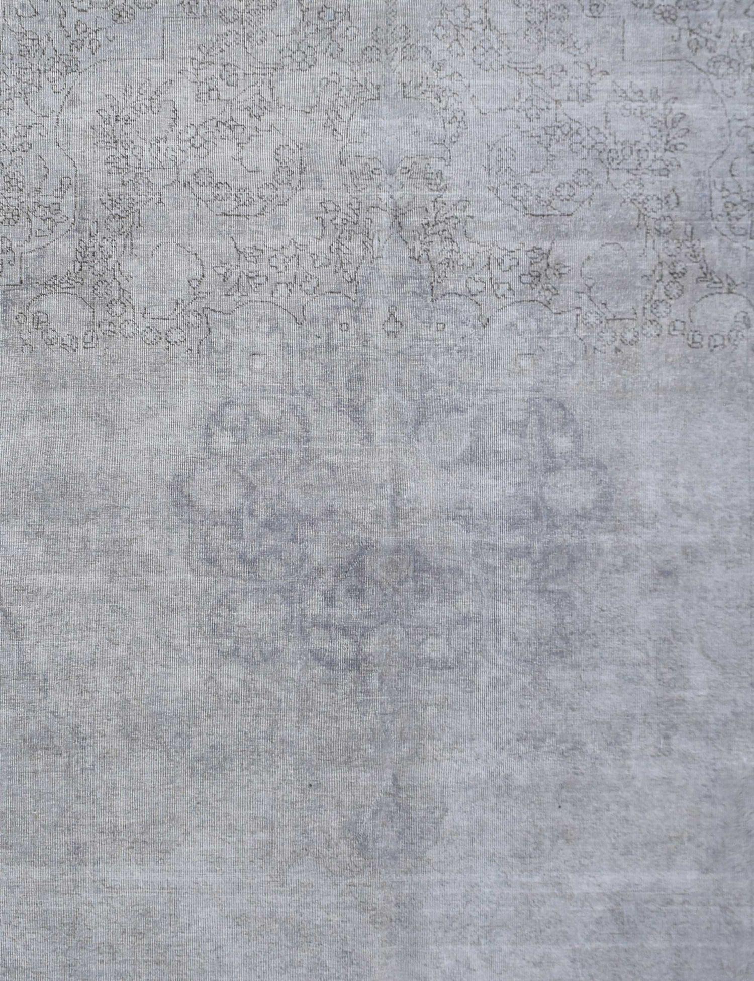 Tappeto Vintage  grigo <br/>376 x 289 cm