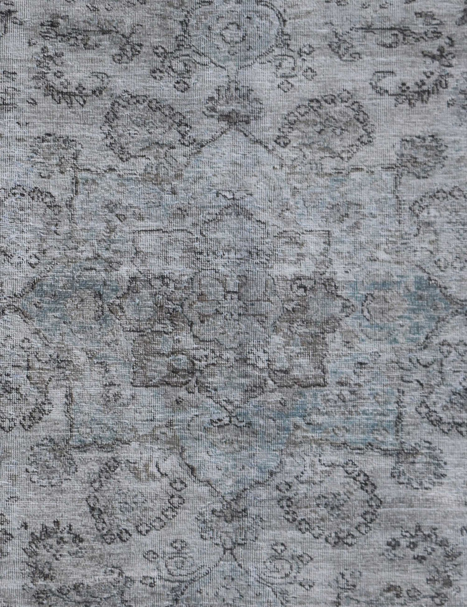Vintage Perserteppich  grau <br/>228 x 148 cm