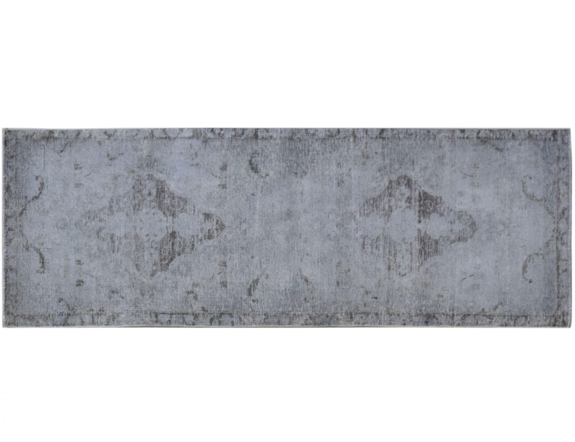 Vintage Perserteppich  grau <br/>229 x 79 cm