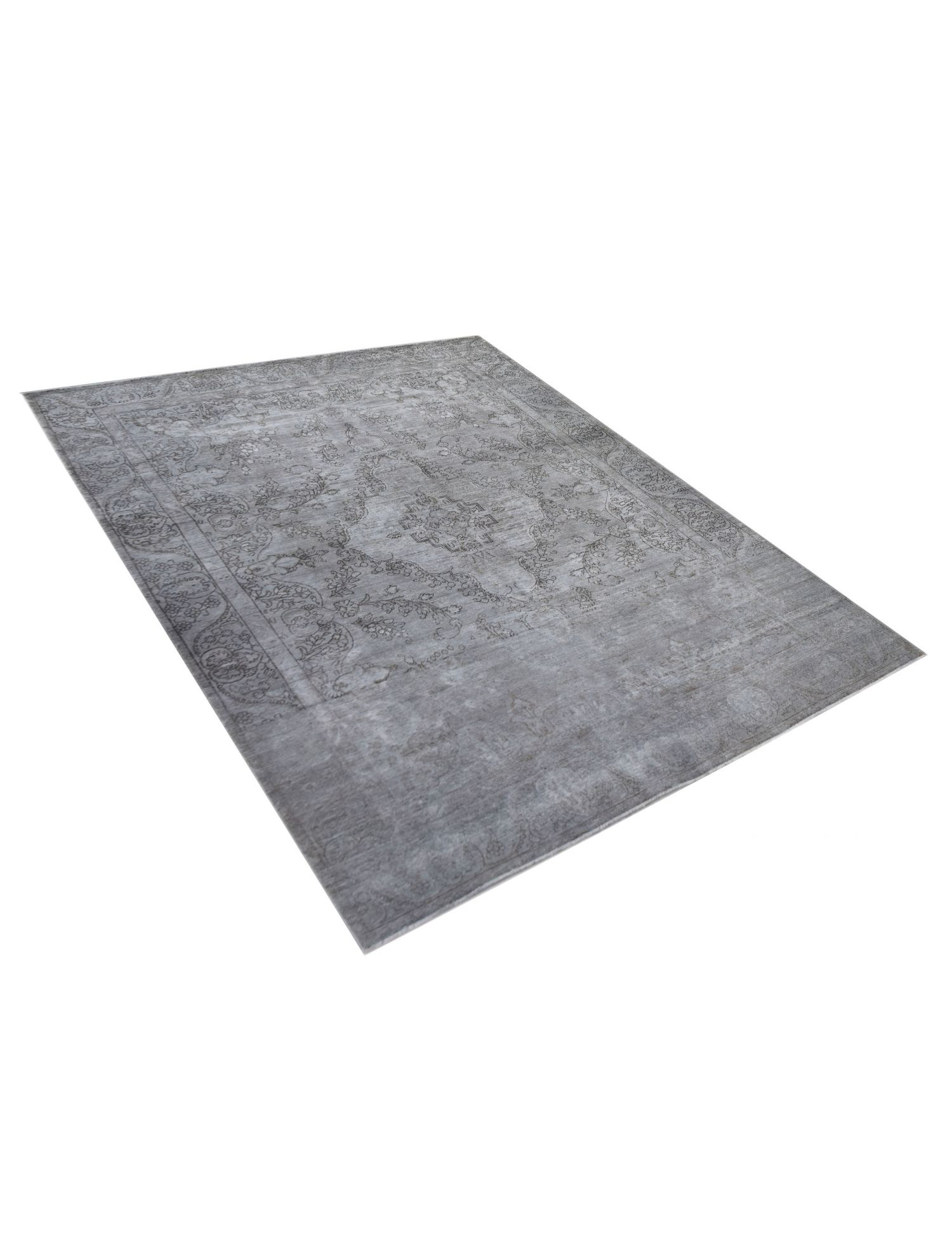 Vintage Perserteppich  grau <br/>380 x 277 cm