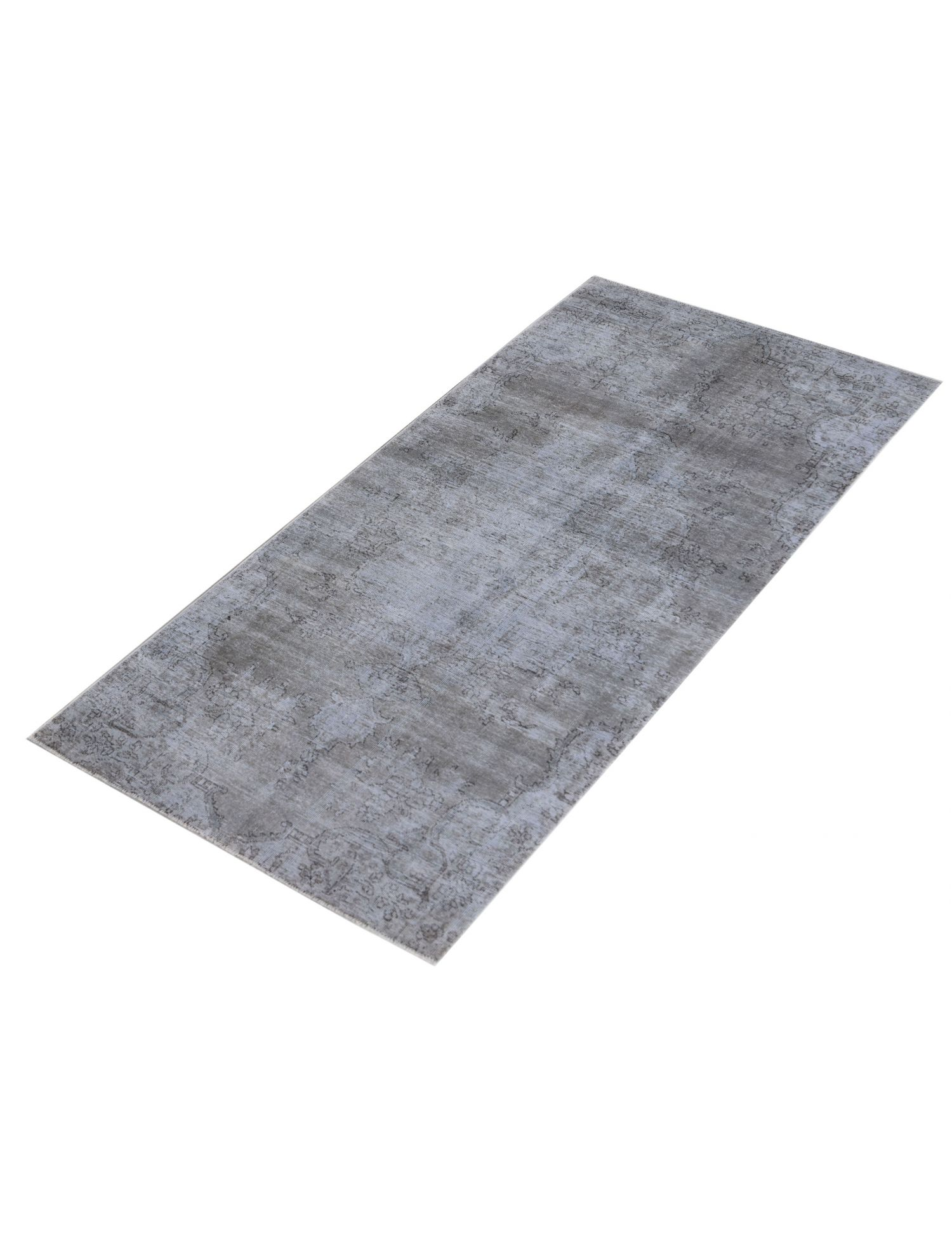 Vintage Perserteppich  grau <br/>239 x 118 cm