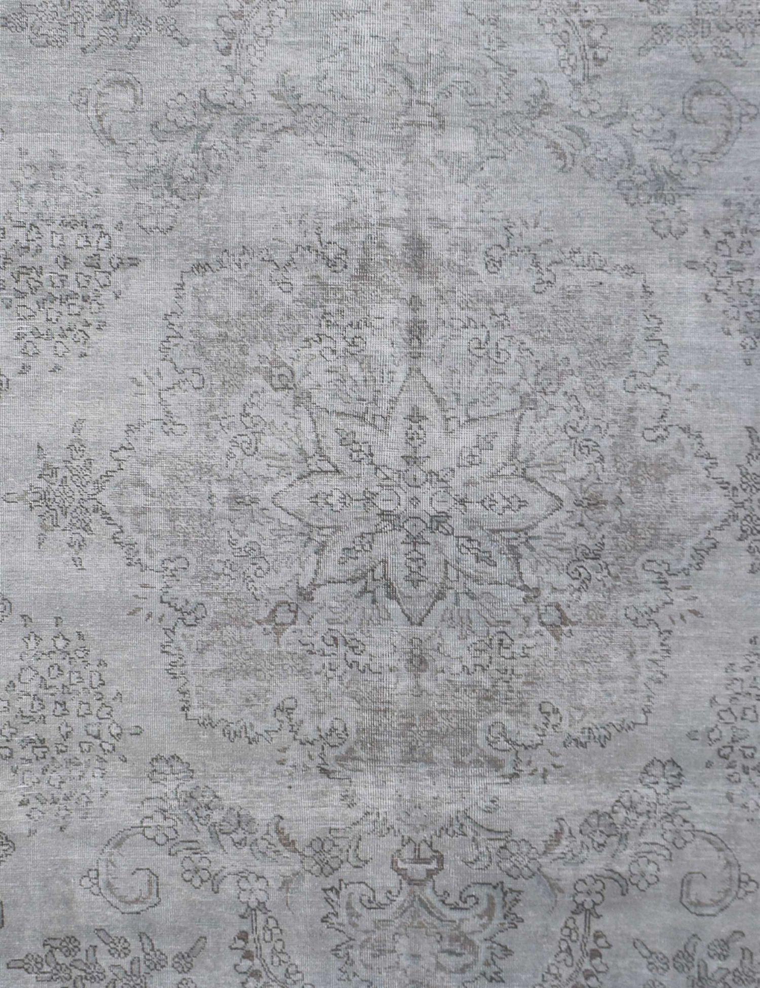 Vintage Perserteppich  grau <br/>396 x 285 cm