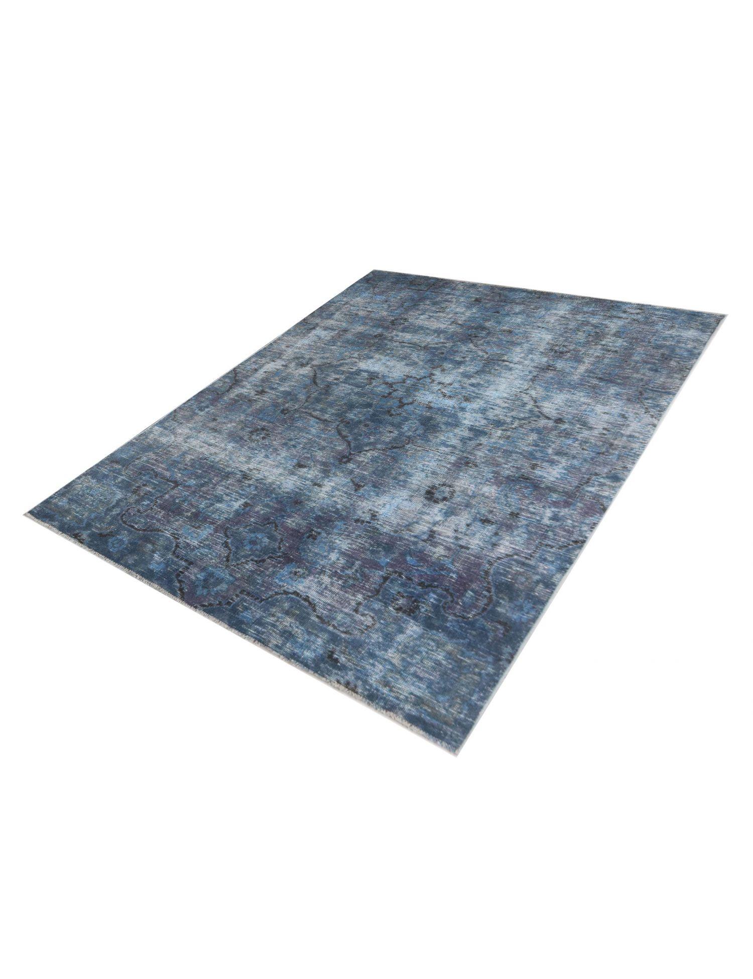Vintage Perserteppich  blau <br/>202 x 126 cm
