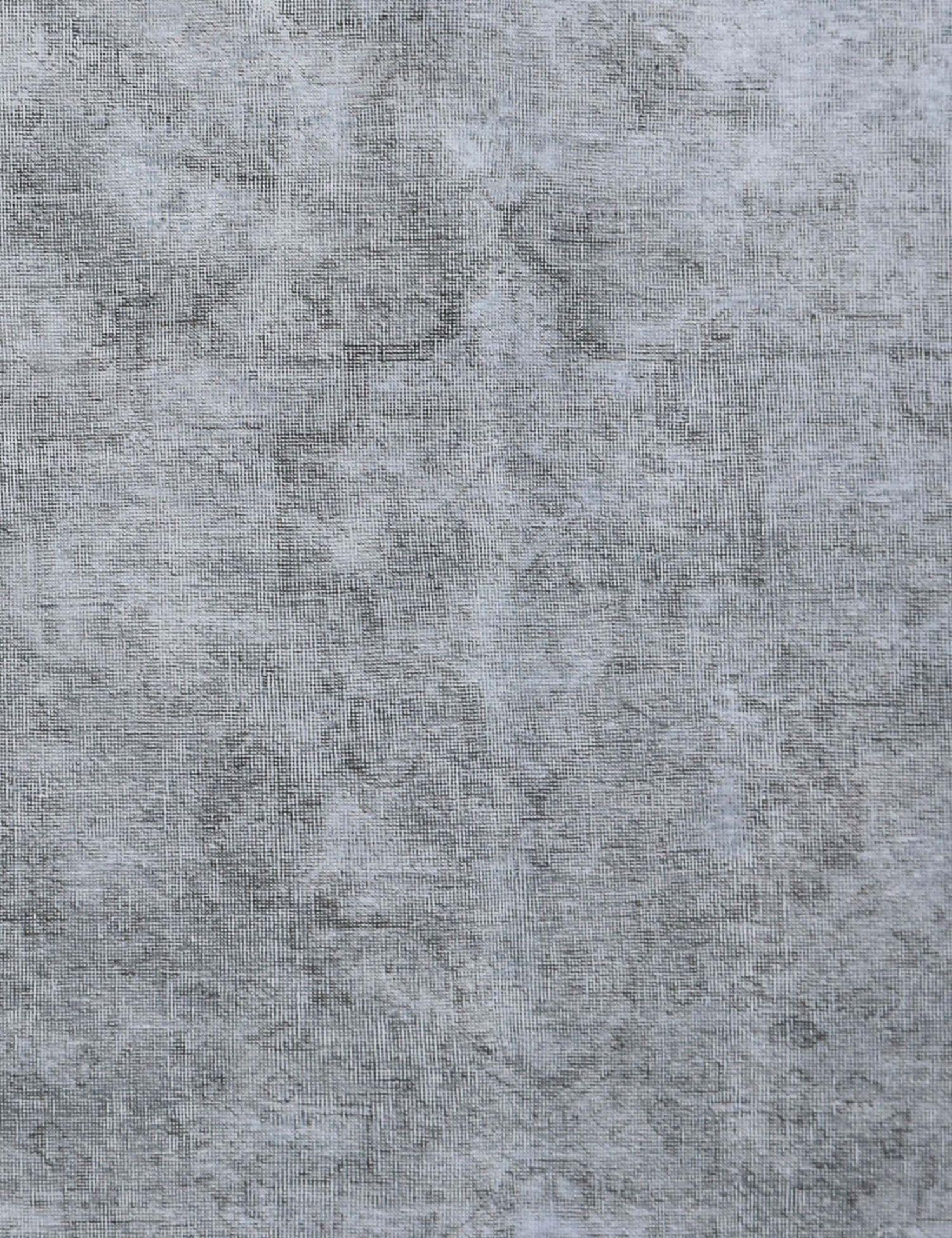 Vintage Perserteppich  grau <br/>276 x 178 cm