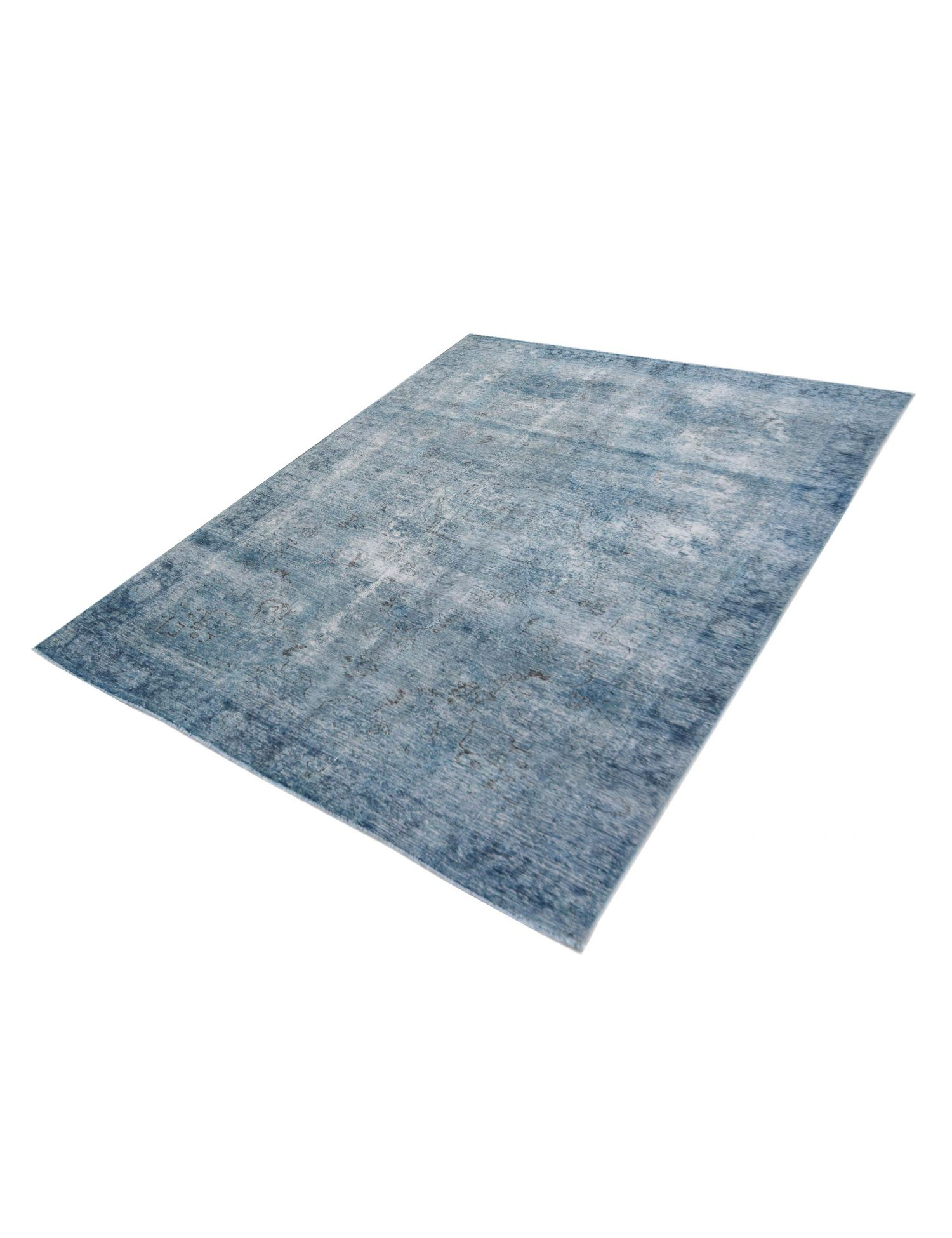 Tappeto Vintage  blu <br/>268 x 172 cm