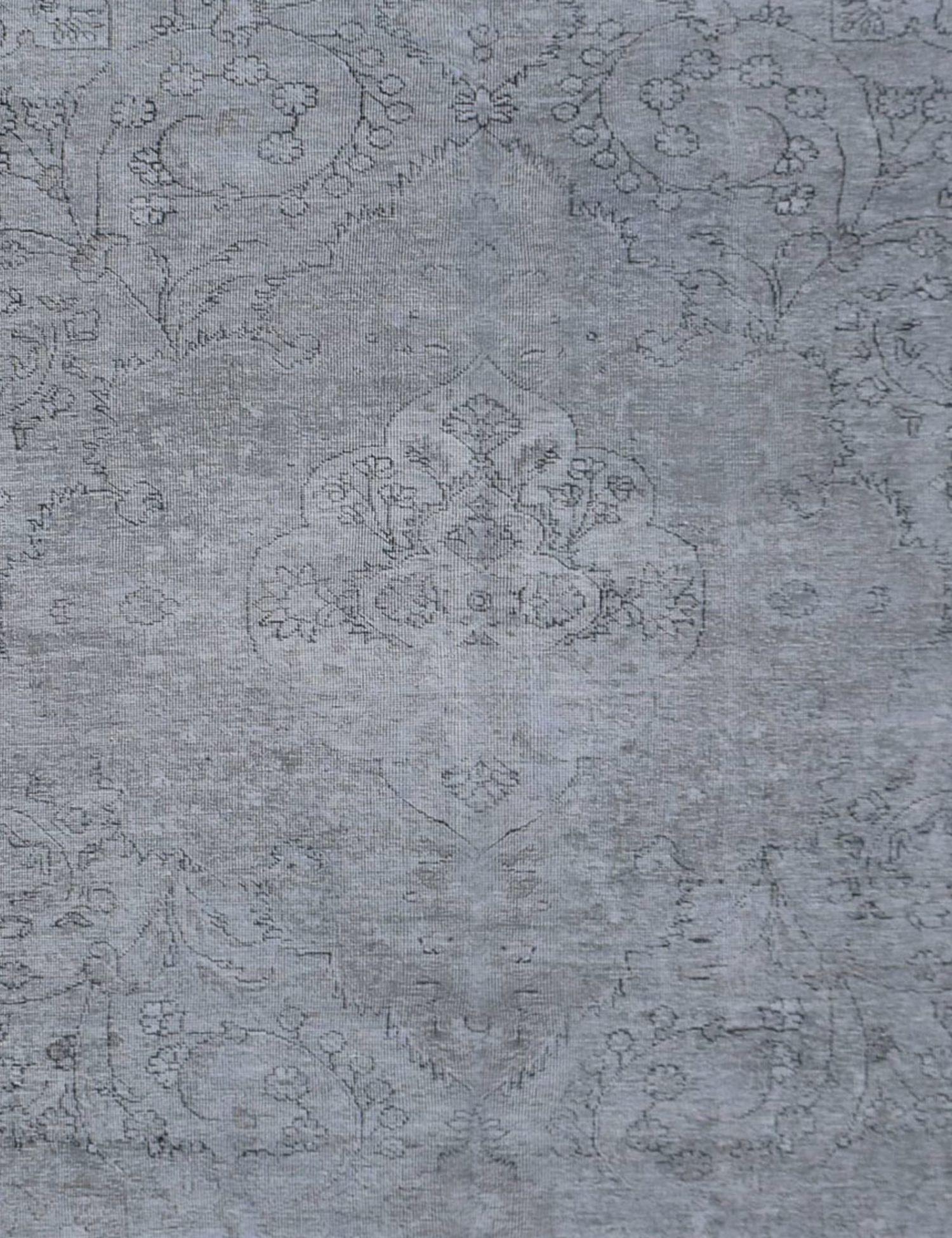 Tappeto Vintage  grigo <br/>293 x 293 cm