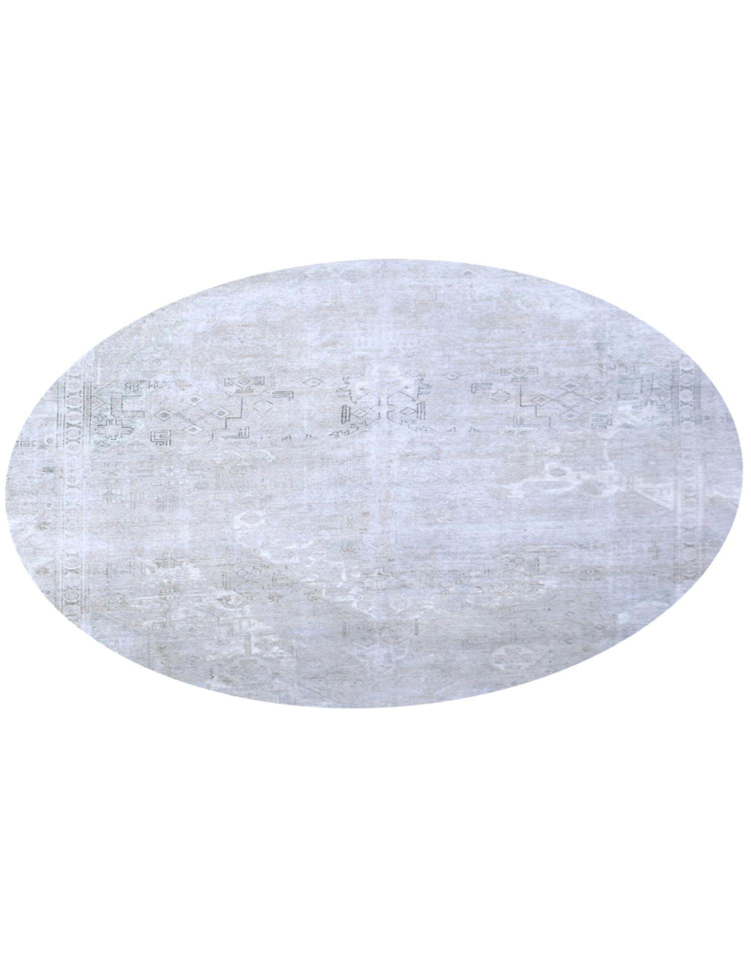 Tappeto Vintage  grigo <br/>300 x 300 cm
